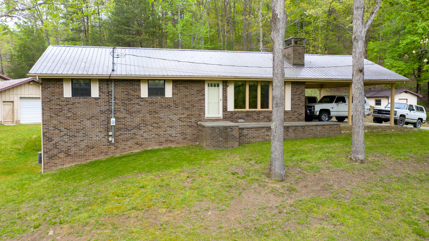 1347&1343 Upper Middle Creek Rd, Sevierville, Tennessee 37876, 3 Bedrooms Bedrooms, ,2 BathroomsBathrooms,Single Family,For Sale,Upper Middle Creek,1118231