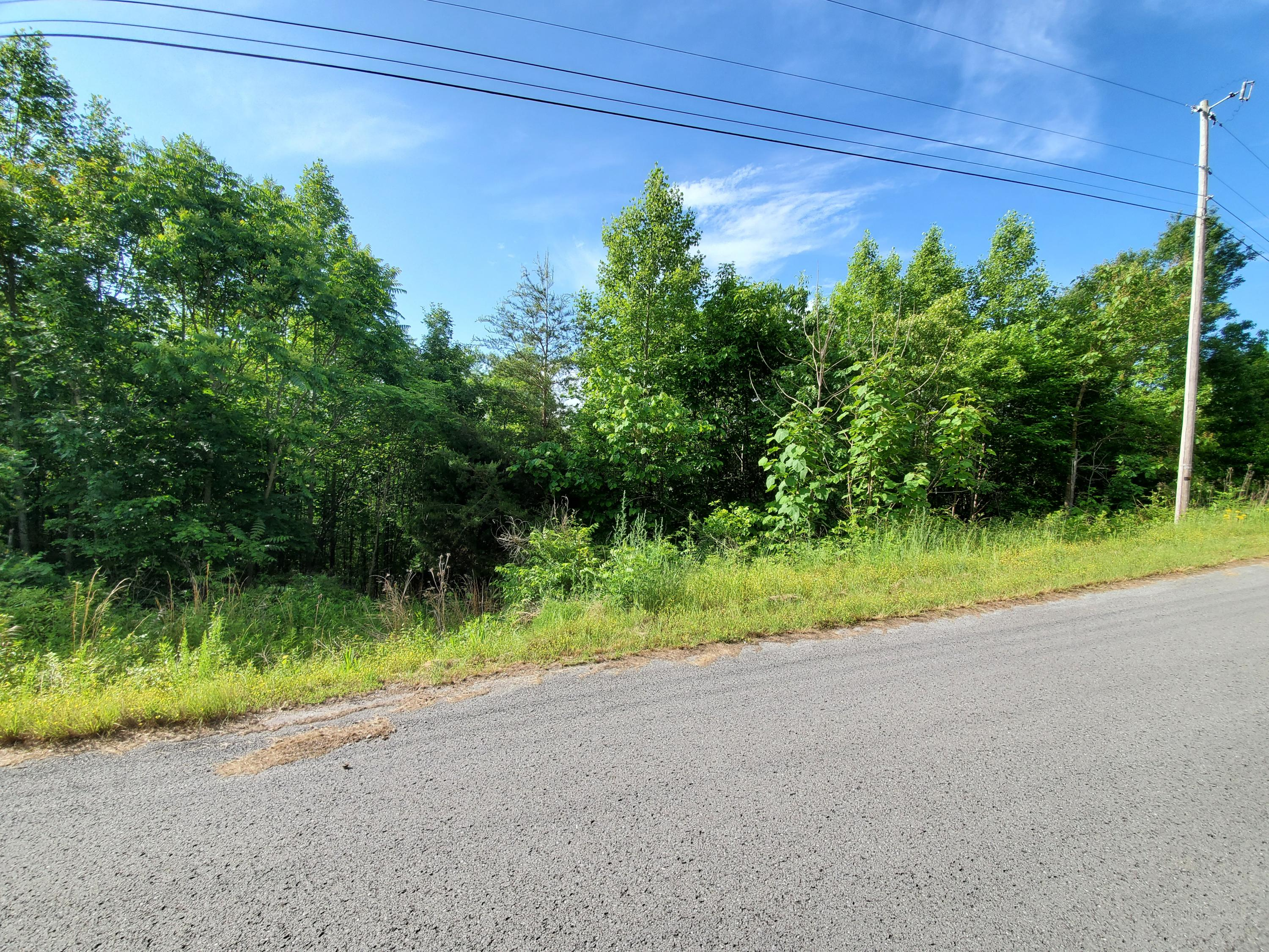 Lot 560 Whistle Valley Rd: