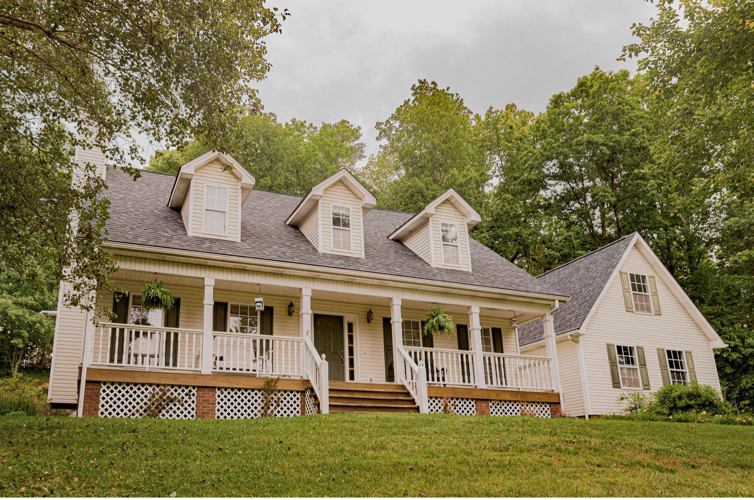 1350 Springview Circle, Seymour, Tennessee 37865, 3 Bedrooms Bedrooms, ,3 BathroomsBathrooms,Single Family,For Sale,Springview,1118305