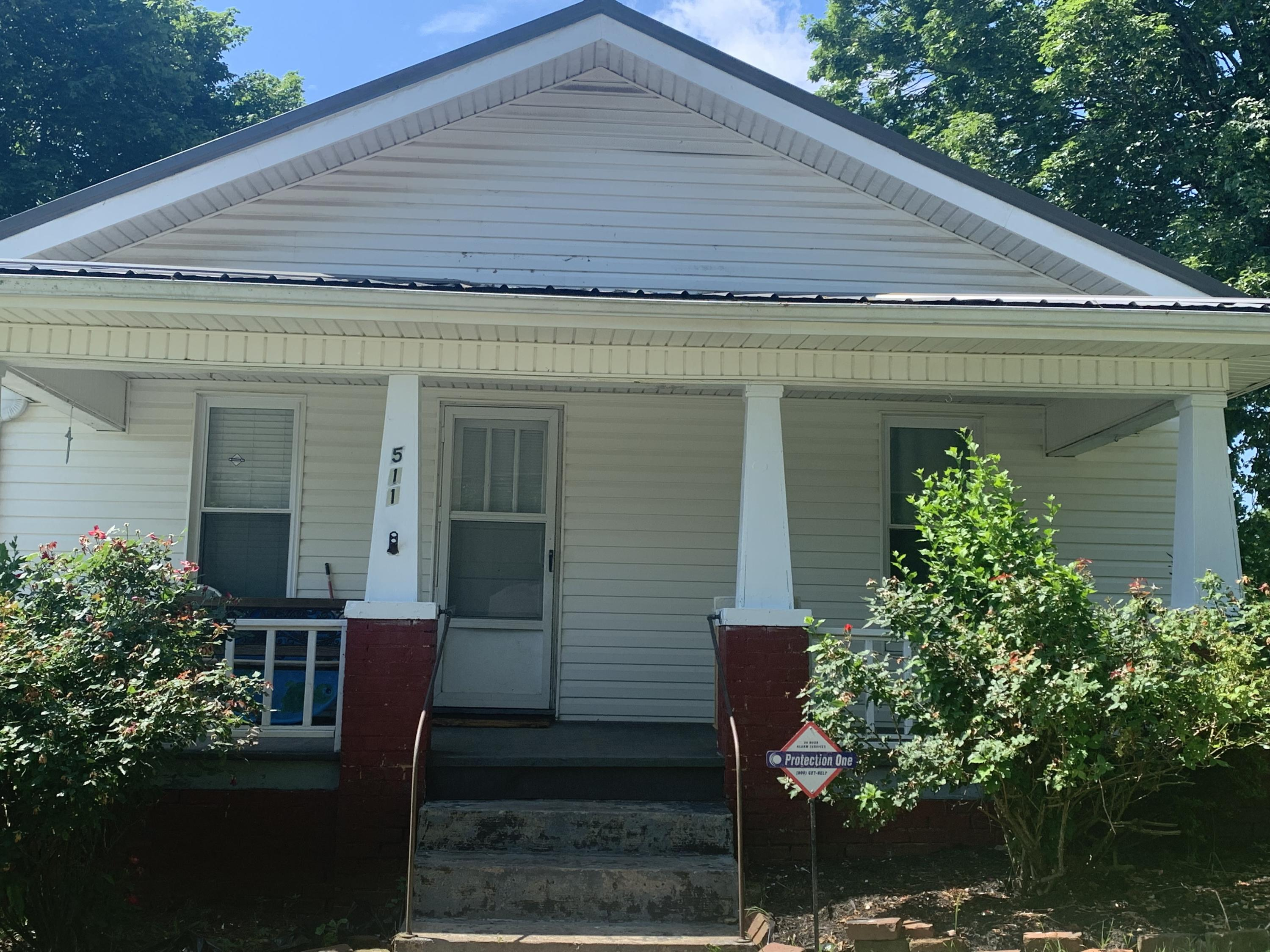 511 Childress, Sweetwater, Tennessee, United States 37874, 2 Bedrooms Bedrooms, ,1 BathroomBathrooms,Single Family,For Sale,Childress,1118377