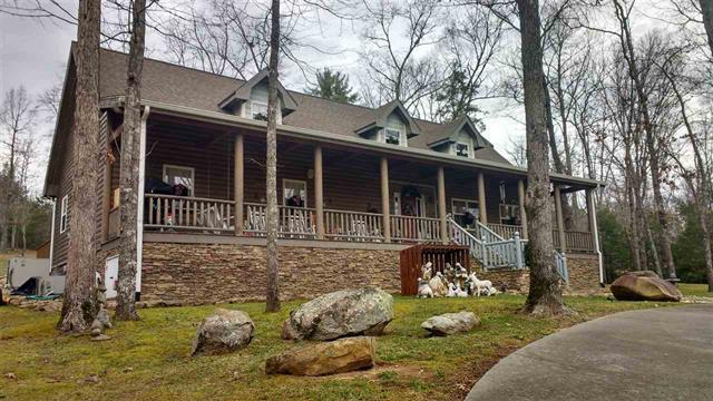 581 Pond Ridge Road Rd, Tellico Plains, Tennessee 37385, 3 Bedrooms Bedrooms, ,2 BathroomsBathrooms,Single Family,For Sale,Pond Ridge Road,1118397