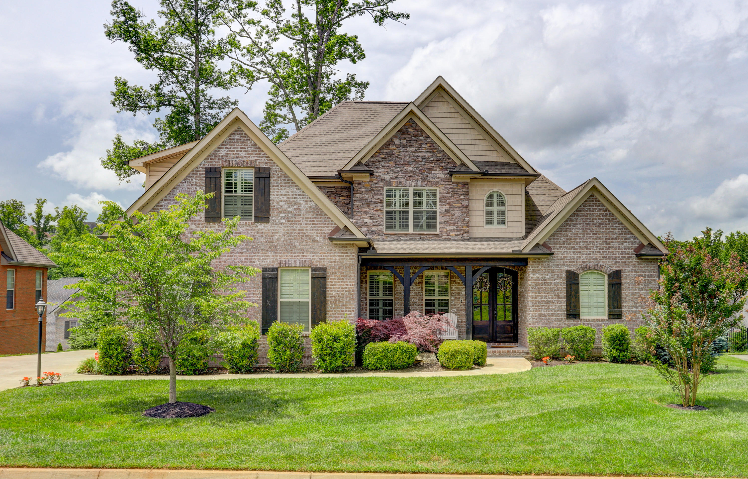 2141 Jakes Walk, Knoxville, Tennessee, United States 37932, 4 Bedrooms Bedrooms, ,4 BathroomsBathrooms,Single Family,For Sale,Jakes Walk,1118428