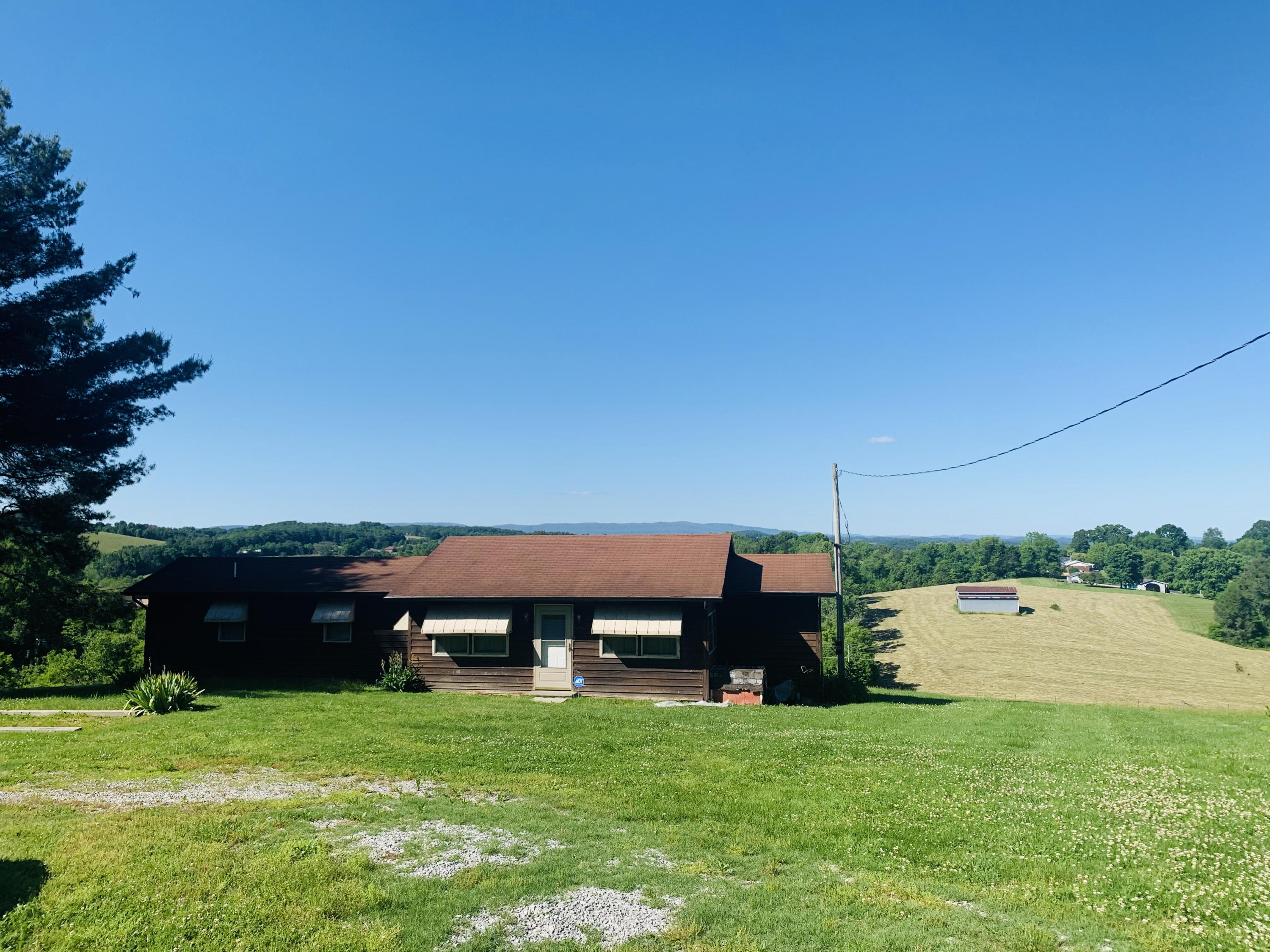 2356 Highway 25 E, Tazewell, Tennessee, United States 37879, 3 Bedrooms Bedrooms, ,2 BathroomsBathrooms,Single Family,For Sale,Highway 25 E,1118571