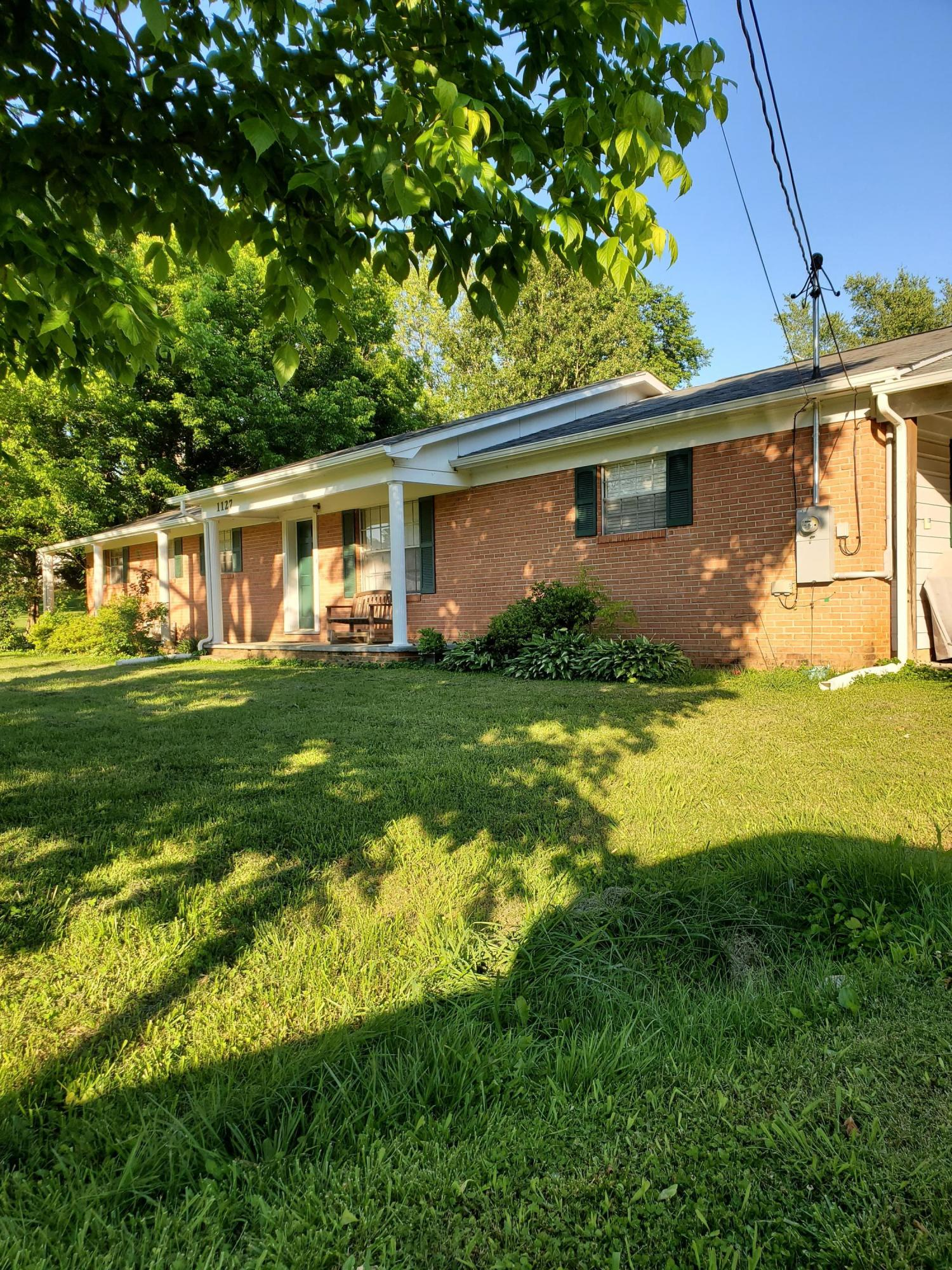 1127 Cherokee, Madisonville, Tennessee, United States 37354, 4 Bedrooms Bedrooms, ,2 BathroomsBathrooms,Single Family,For Sale,Cherokee,1118987
