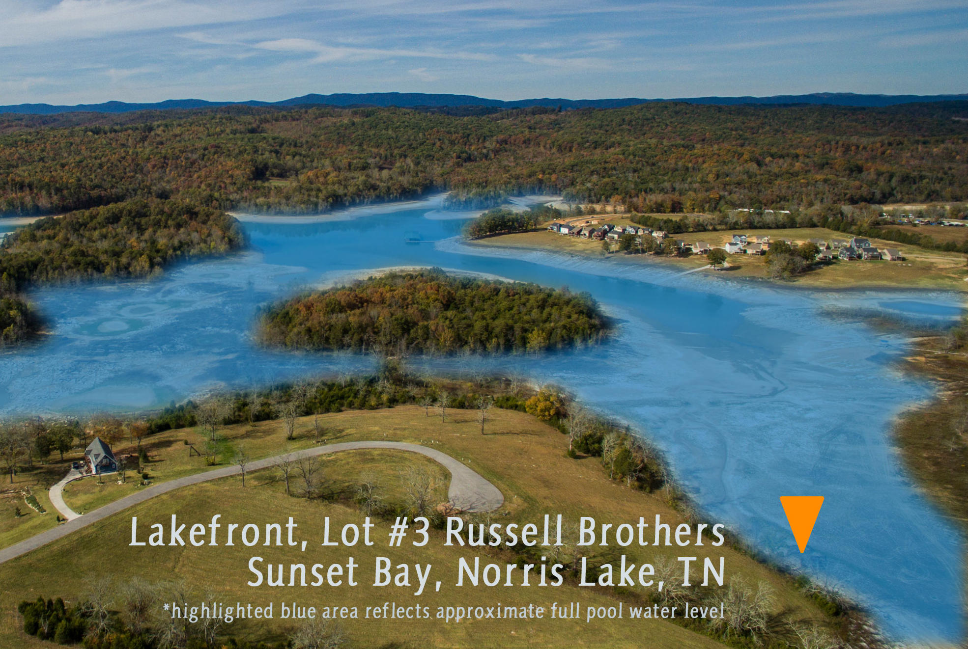 Lot 3 Russell Brothers Rd: