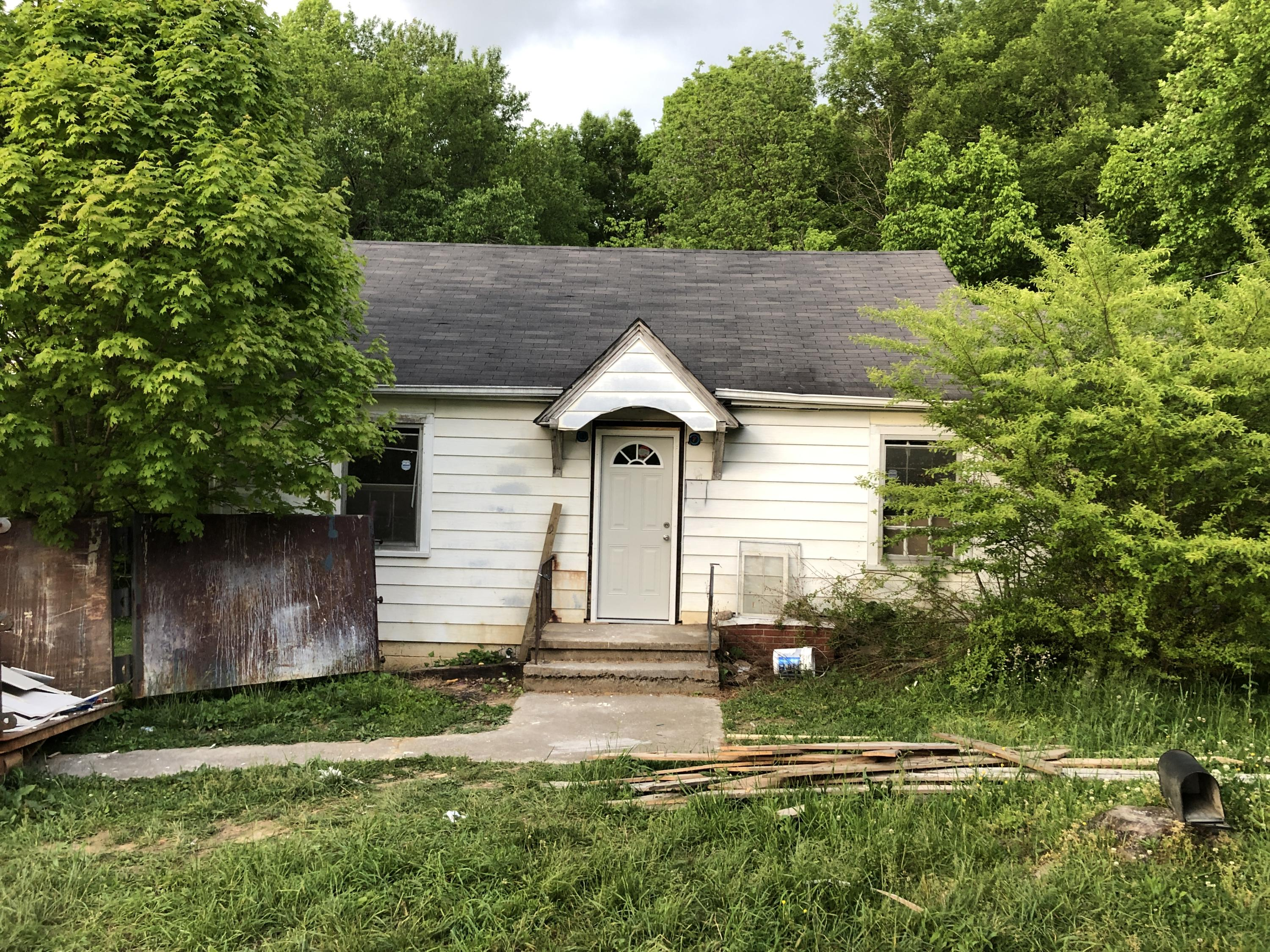 6506 Henegar, Corryton, Tennessee, United States 37721, 2 Bedrooms Bedrooms, ,1 BathroomBathrooms,Single Family,For Sale,Henegar,1119253