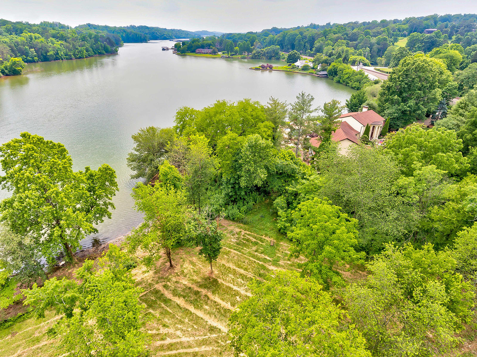 Lot 1 Emory Chruch Rd: