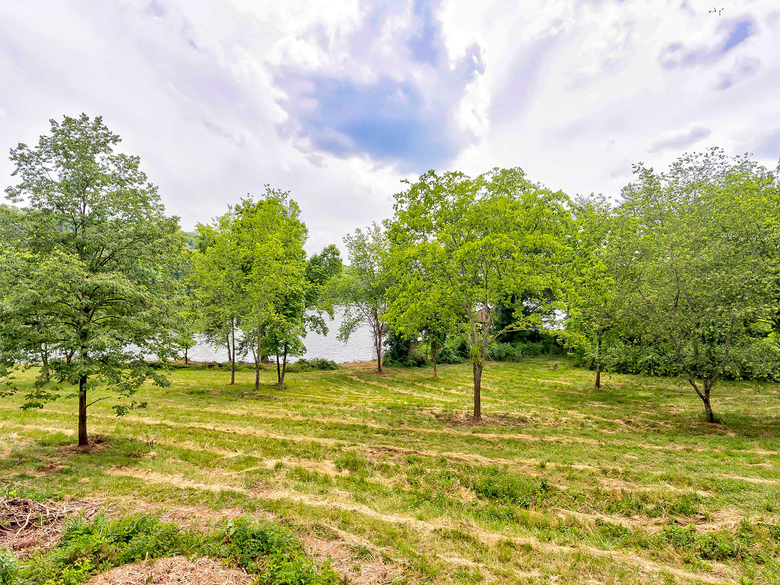Lot 2 Emory Church Rd: