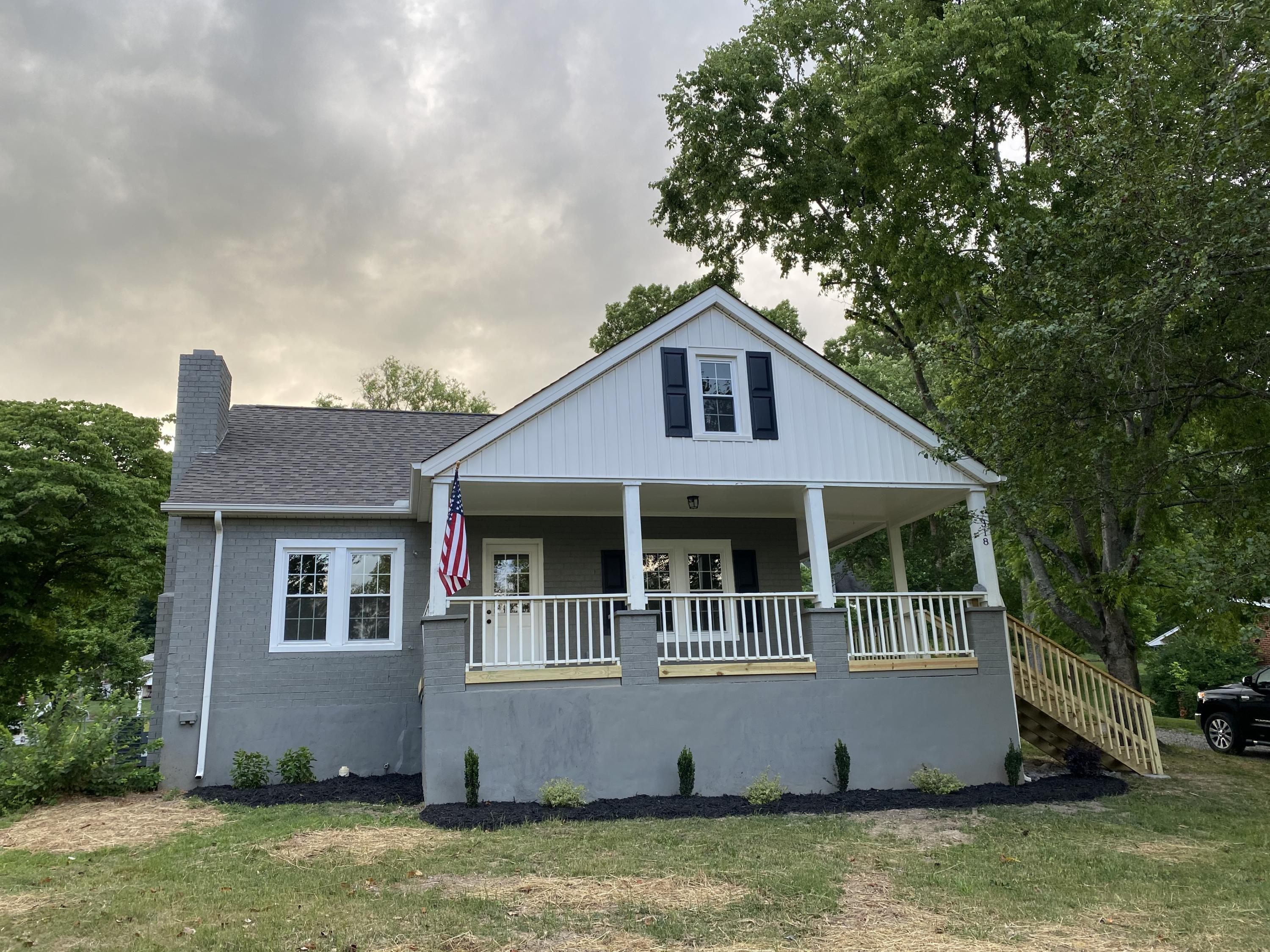 318 Ridgeview, Clinton, Tennessee, United States 37716, 3 Bedrooms Bedrooms, ,2 BathroomsBathrooms,Single Family,For Sale,Ridgeview,1119898