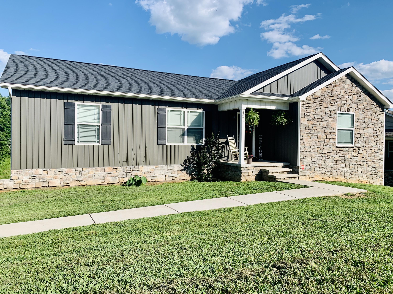 491 Glen Rd, Maynardville, Tennessee 37807, 4 Bedrooms Bedrooms, ,3 BathroomsBathrooms,Single Family,For Sale,Glen,1120051
