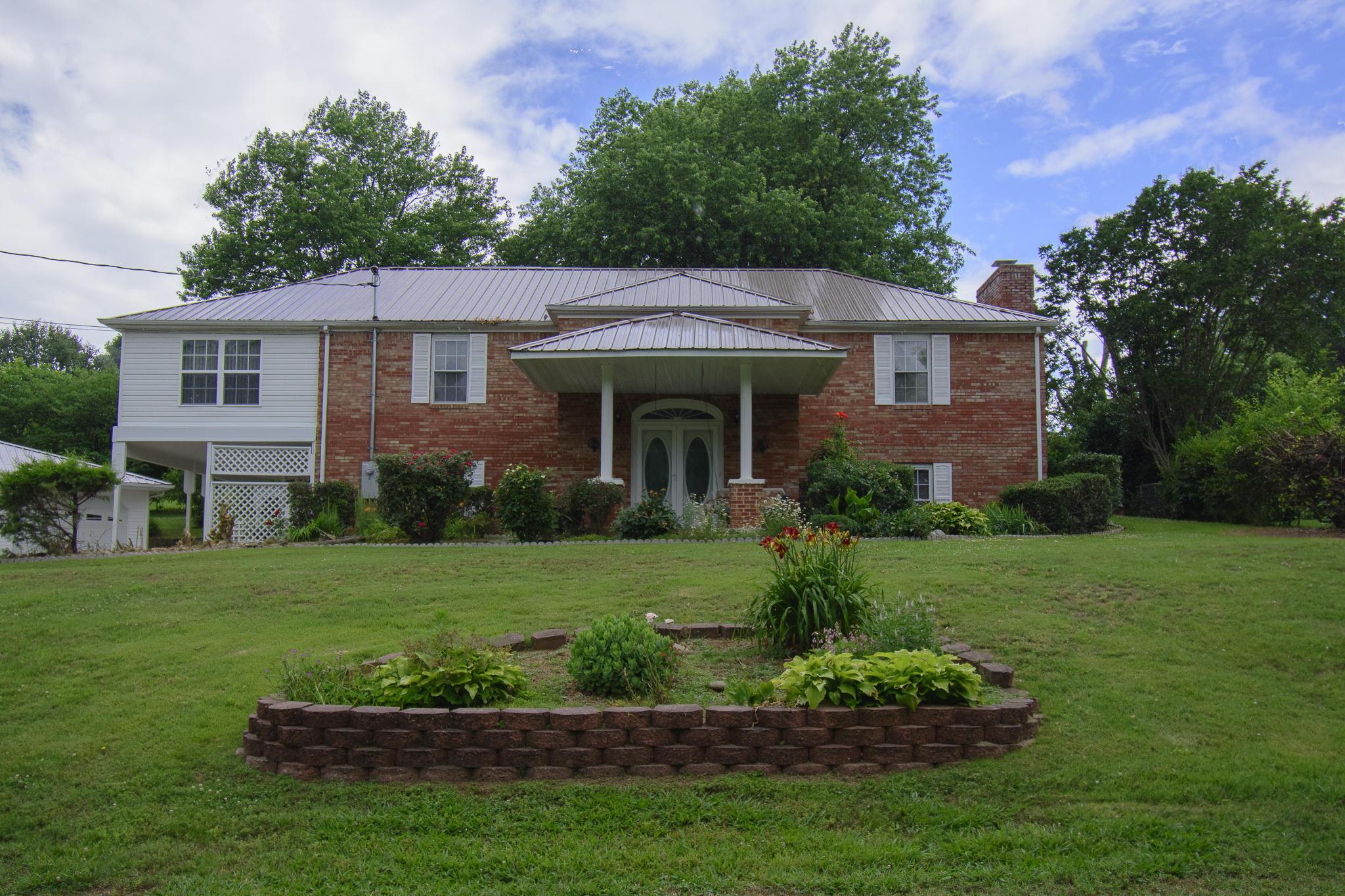 1769 Ponder Drive, Talbott, Tennessee 37877, 3 Bedrooms Bedrooms, ,2 BathroomsBathrooms,Single Family,For Sale,Ponder,1120107