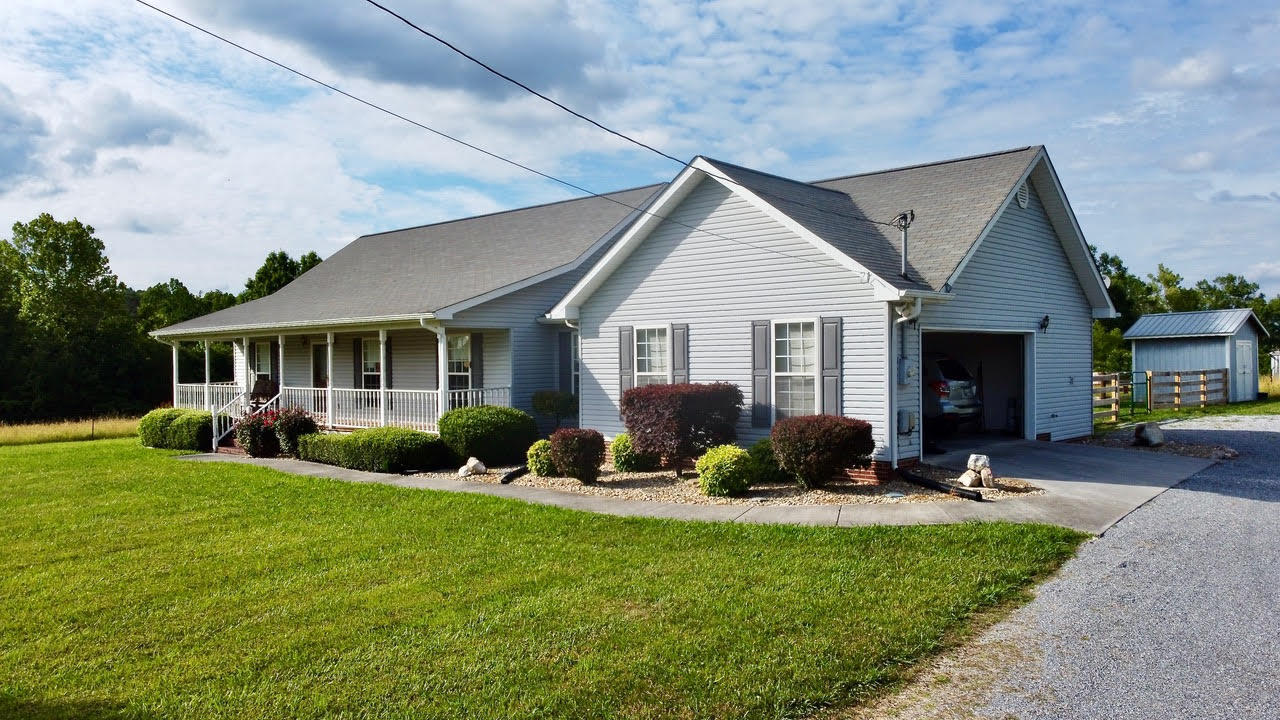 1112 Keener, Seymour, Tennessee, United States 37865, 3 Bedrooms Bedrooms, ,2 BathroomsBathrooms,Single Family,For Sale,Keener,1120403