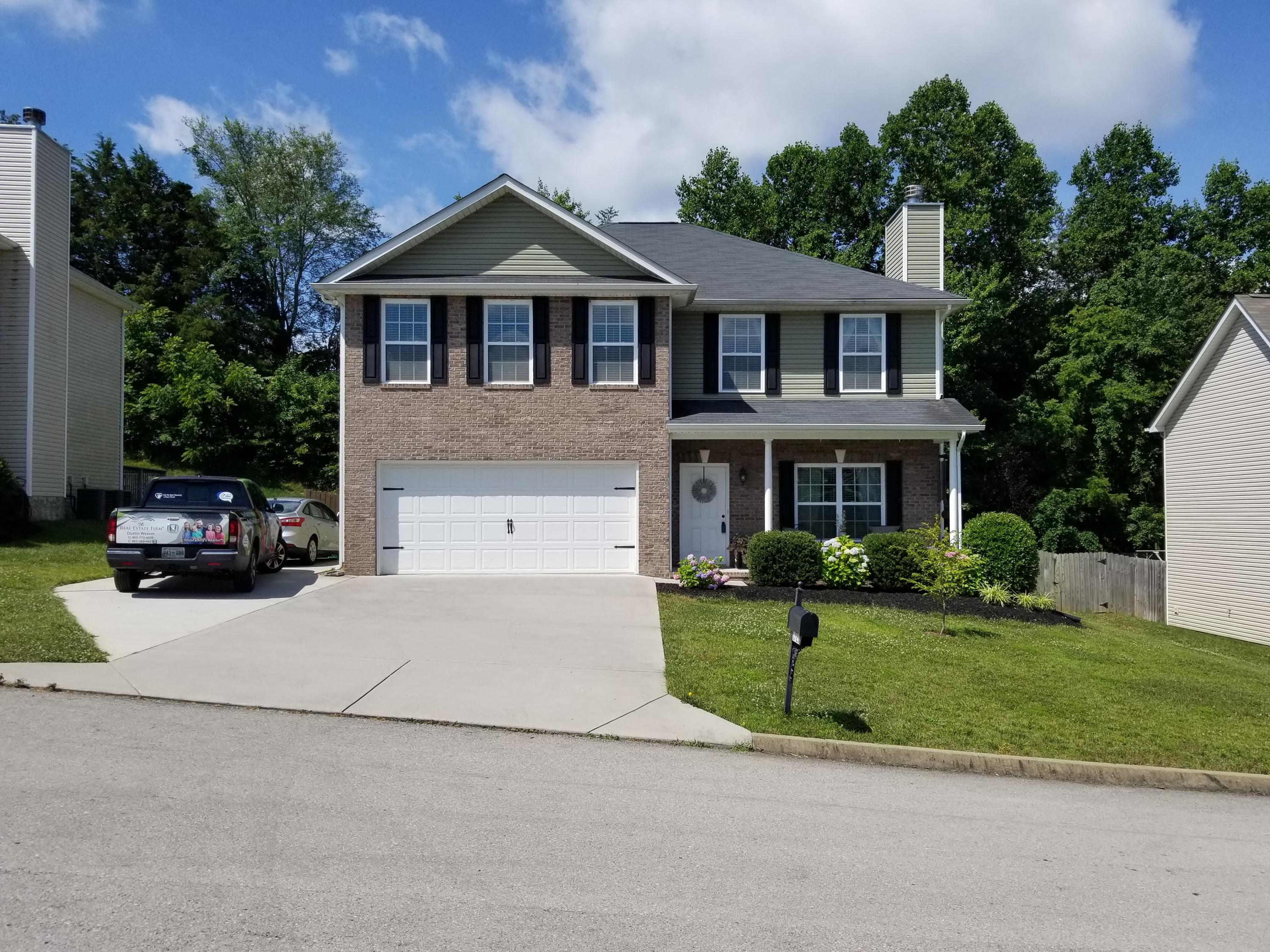 1723 Thebes, Powell, Tennessee, United States 37849, 3 Bedrooms Bedrooms, ,2 BathroomsBathrooms,Single Family,For Sale,Thebes,1120753