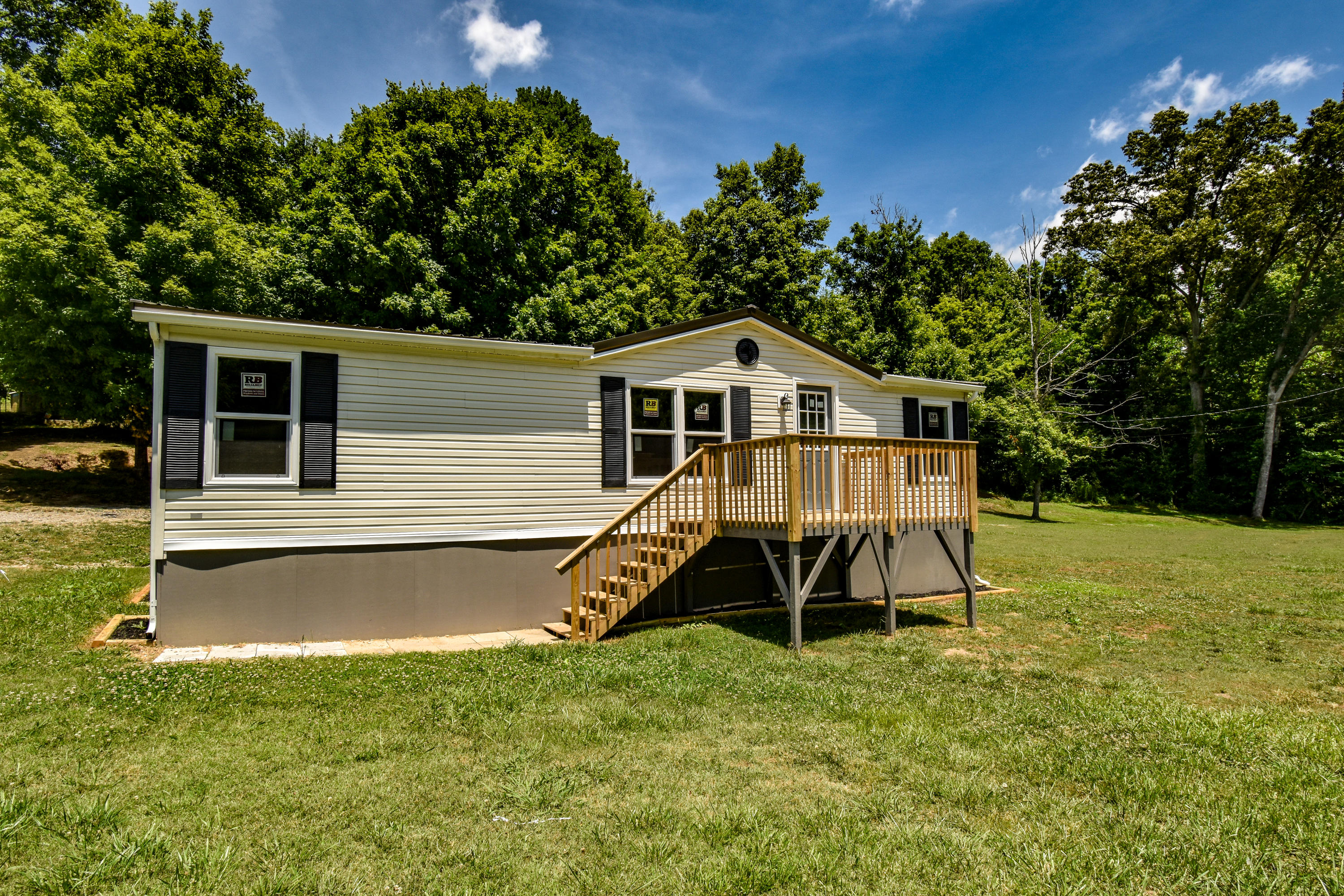 265 Archer, Luttrell, Tennessee, United States 37779, 3 Bedrooms Bedrooms, ,2 BathroomsBathrooms,Single Family,For Sale,Archer,1120983