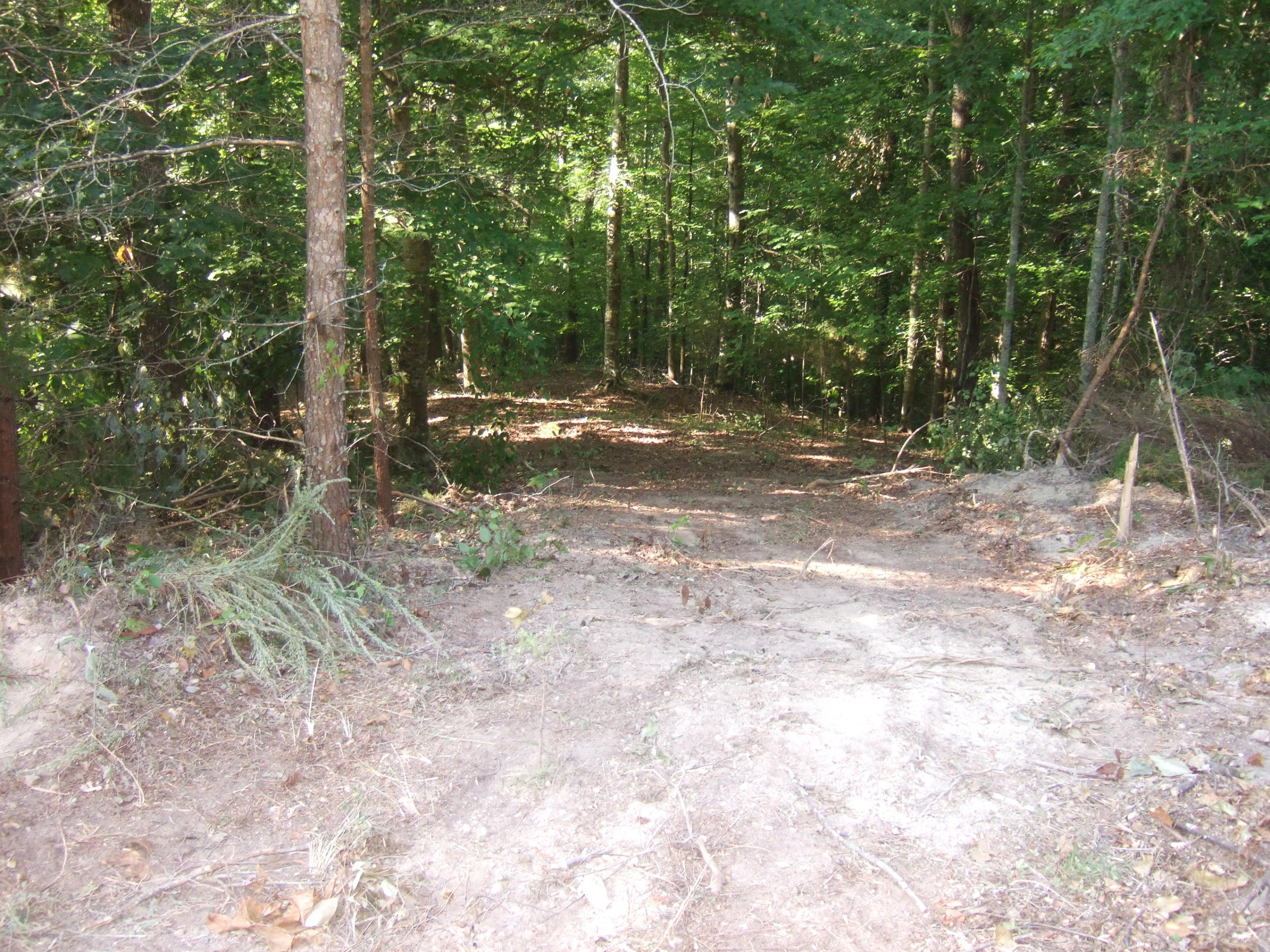 Lot 50 Mountain Shores Road: