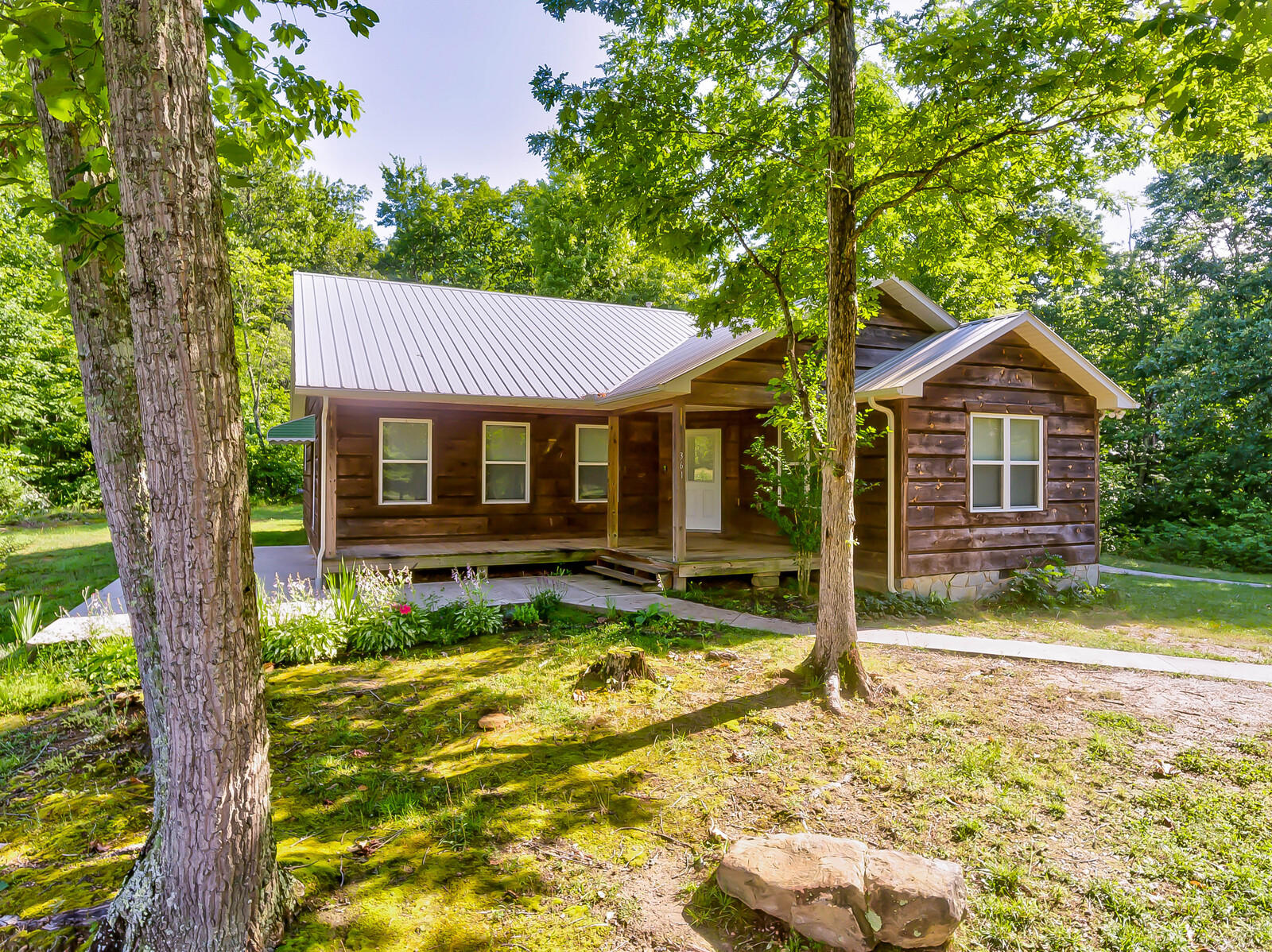 361 Zac, Sunbright, Tennessee, United States 37872, 3 Bedrooms Bedrooms, ,2 BathroomsBathrooms,Single Family,For Sale,Zac,1121271
