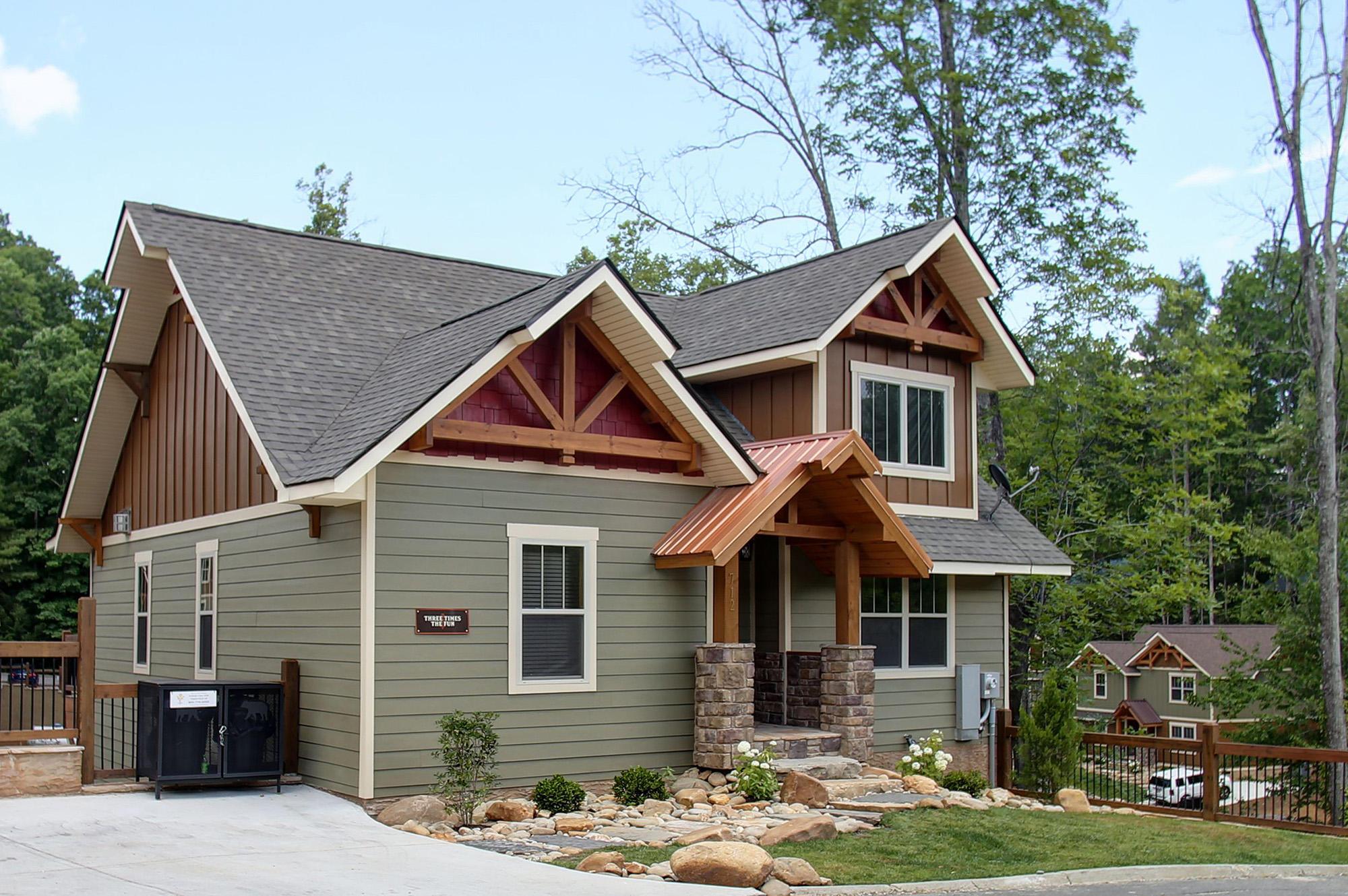 712 Still Hill Way, Gatlinburg, Tennessee 37738, 3 Bedrooms Bedrooms, ,3 BathroomsBathrooms,Single Family,For Sale,Still Hill,1117990