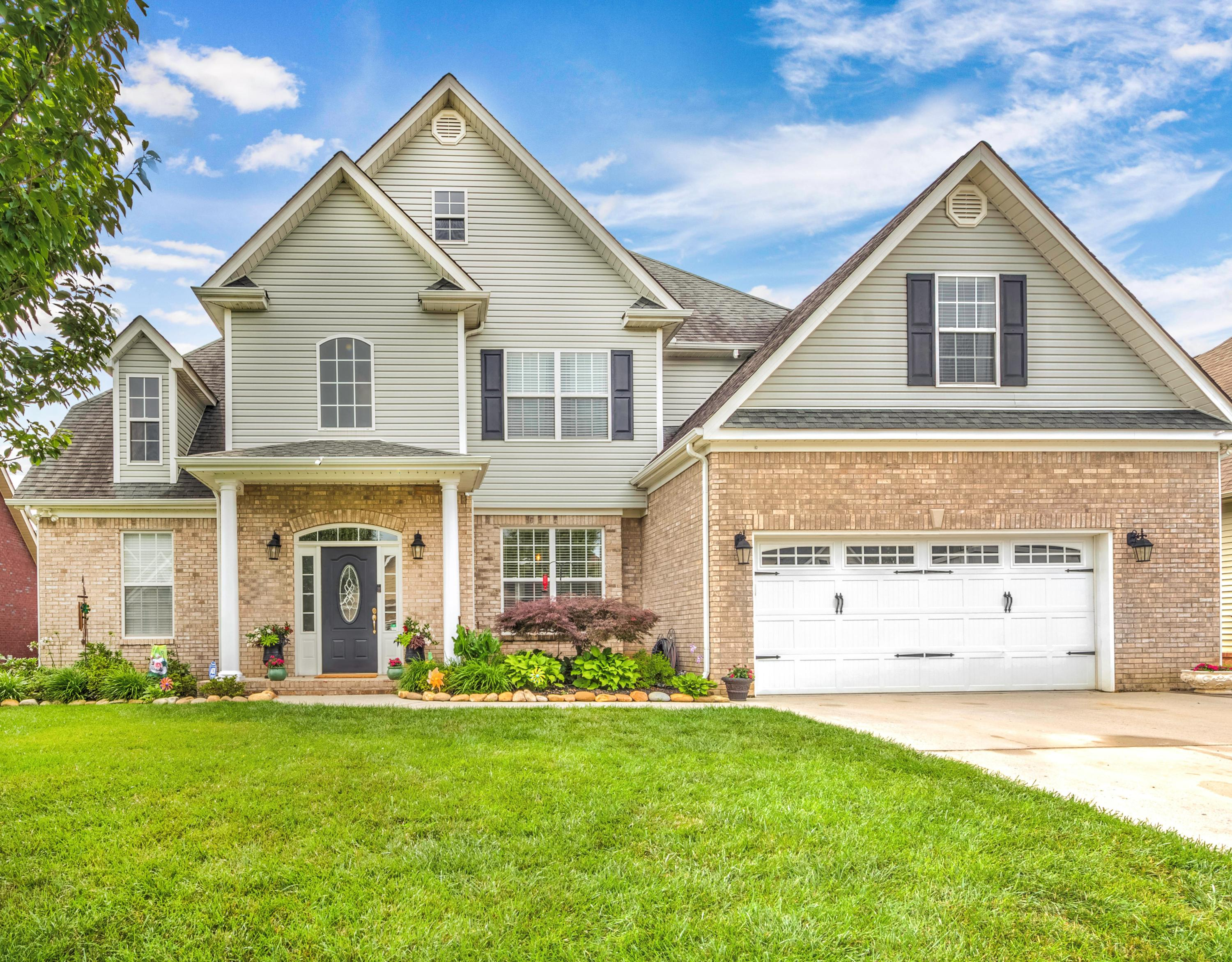 2630 Nicholas View Lane, Knoxville, Tennessee 37931, 4 Bedrooms Bedrooms, ,3 BathroomsBathrooms,Single Family,For Sale,Nicholas View,1121673