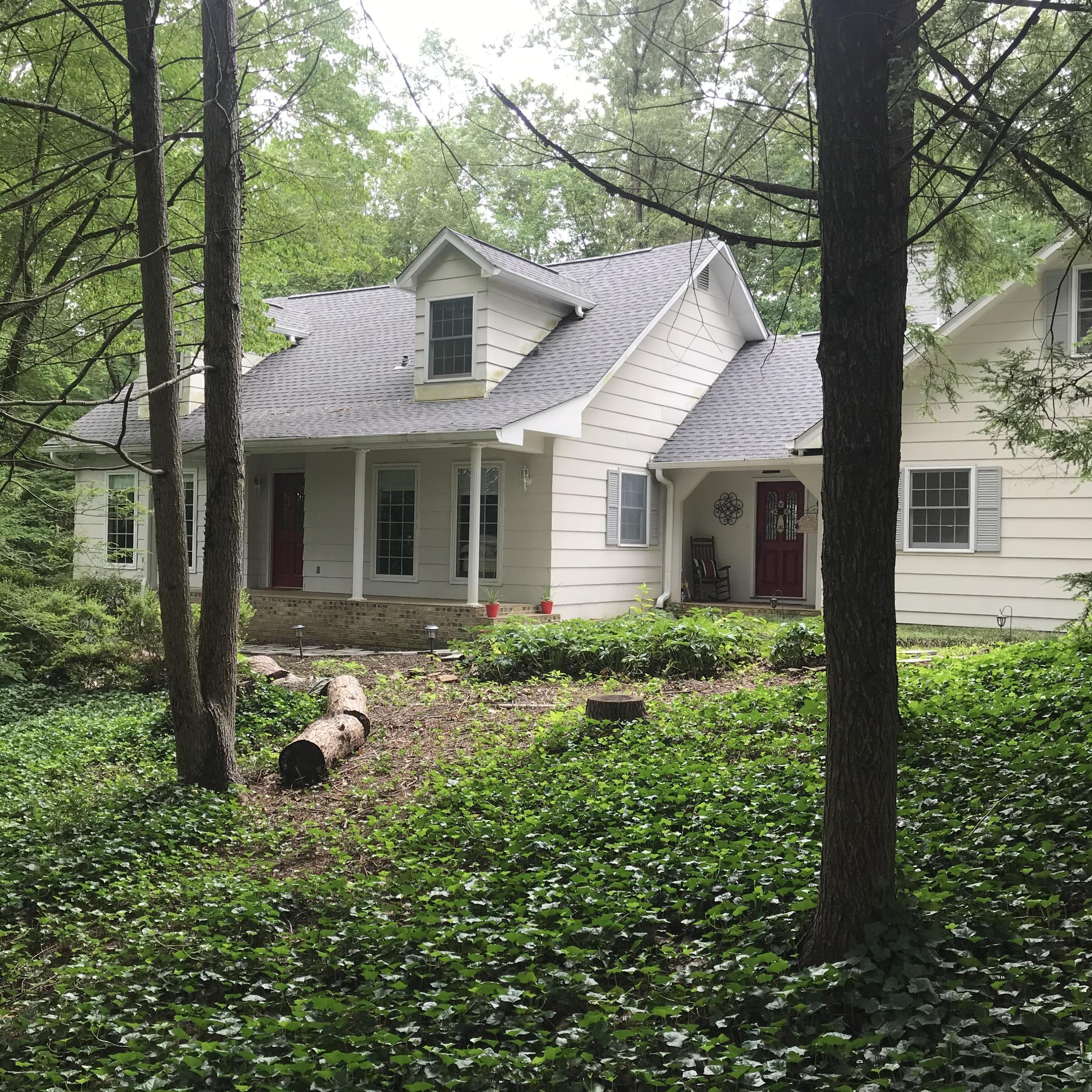 107 Normandy, Oak Ridge, Tennessee, United States 37830, 4 Bedrooms Bedrooms, ,2 BathroomsBathrooms,Single Family,For Sale,Normandy,1121730