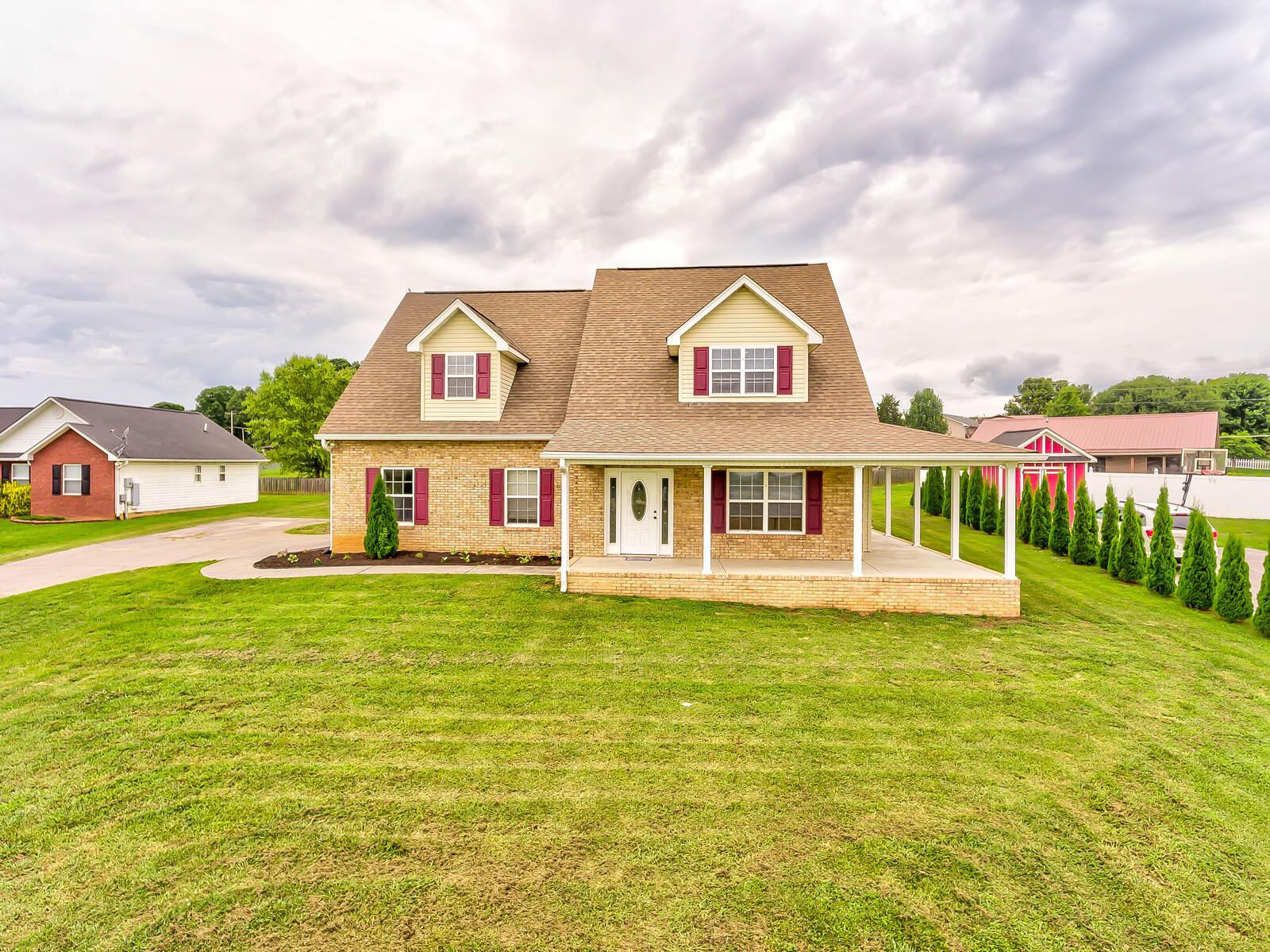 822 Highway 139, Dandridge, Tennessee, United States 37725, 3 Bedrooms Bedrooms, ,2 BathroomsBathrooms,Single Family,For Sale,Highway 139,1122373