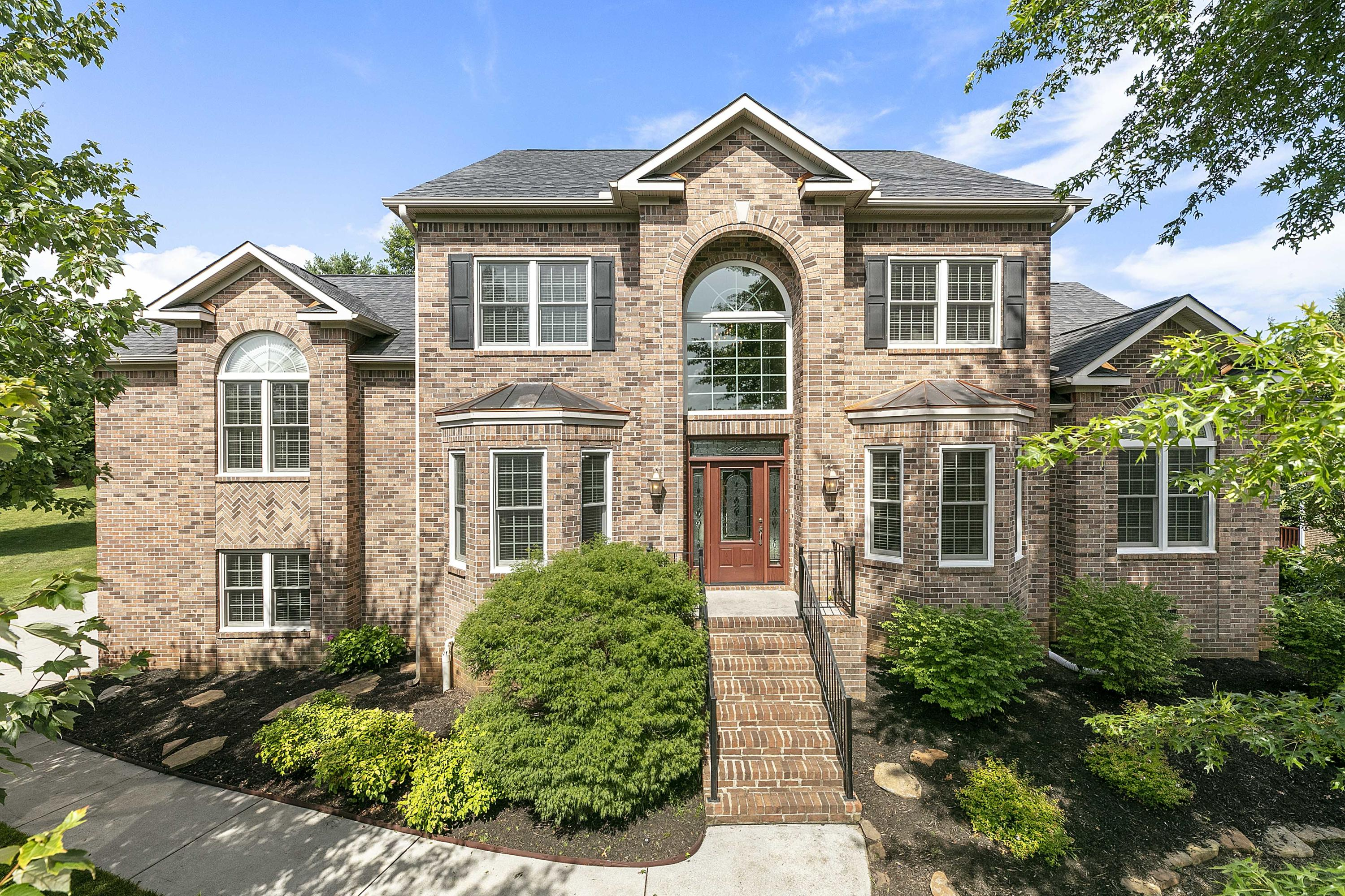 208 Windham Hill Rd, Knoxville, Tennessee 37934, 5 Bedrooms Bedrooms, ,3 BathroomsBathrooms,Single Family,For Sale,Windham Hill,1121921