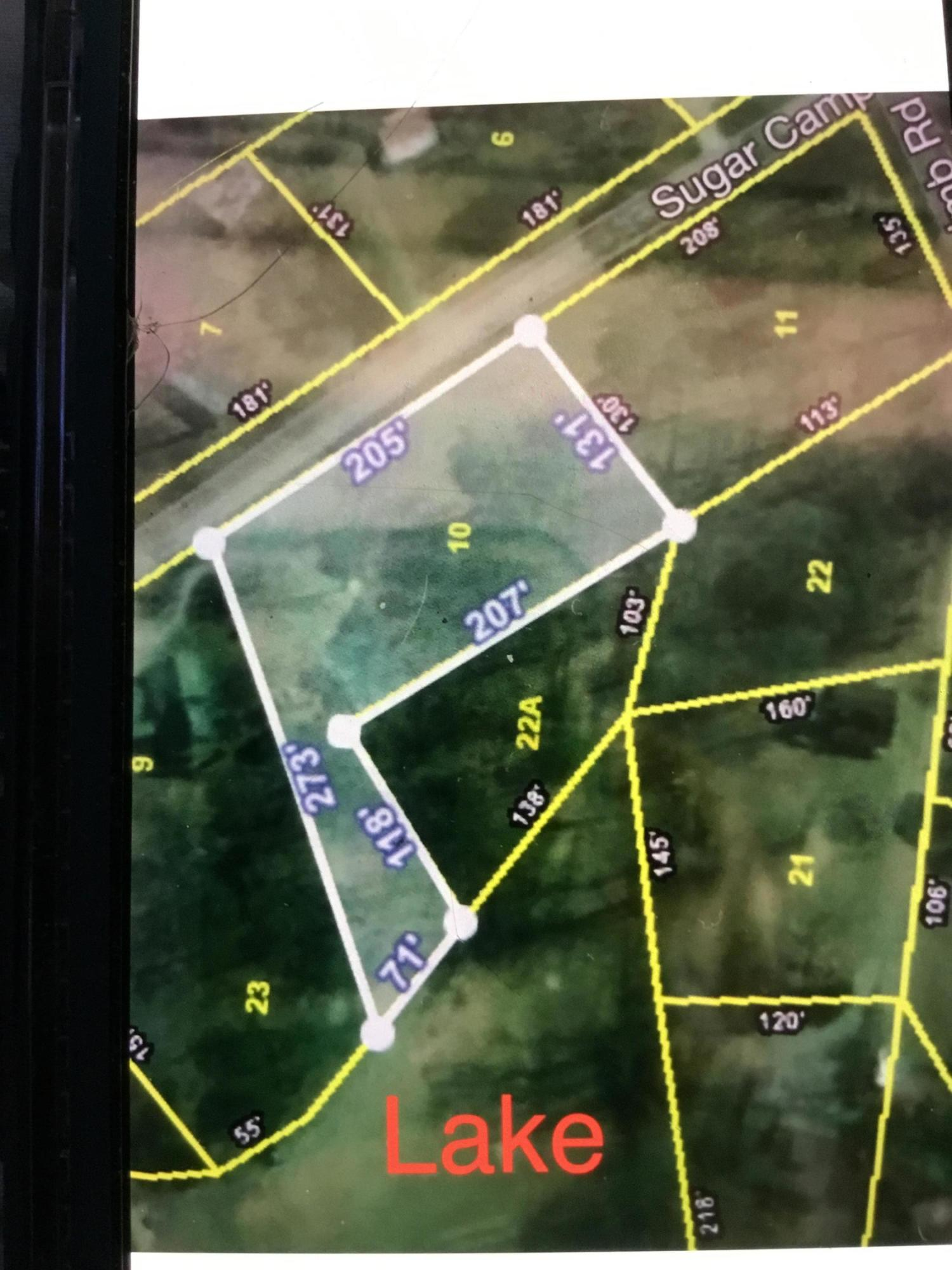 317 Sugar Camp, Maynardville, Tennessee, United States 37807, ,Lots & Acreage,For Sale,Sugar Camp,1122194