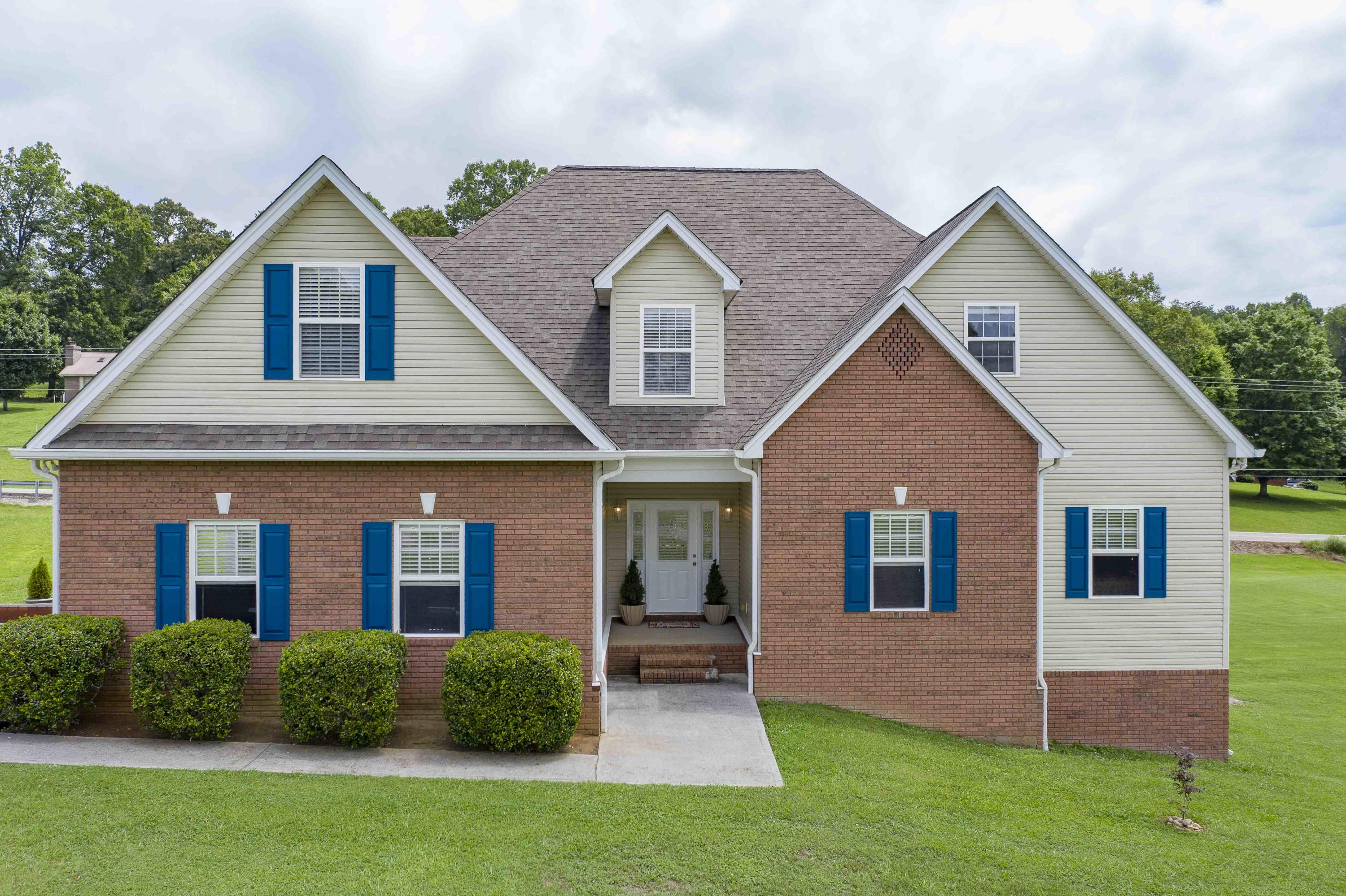 142 Raspberry, New Market, Tennessee, United States 37820, 3 Bedrooms Bedrooms, ,3 BathroomsBathrooms,Single Family,For Sale,Raspberry,1122206