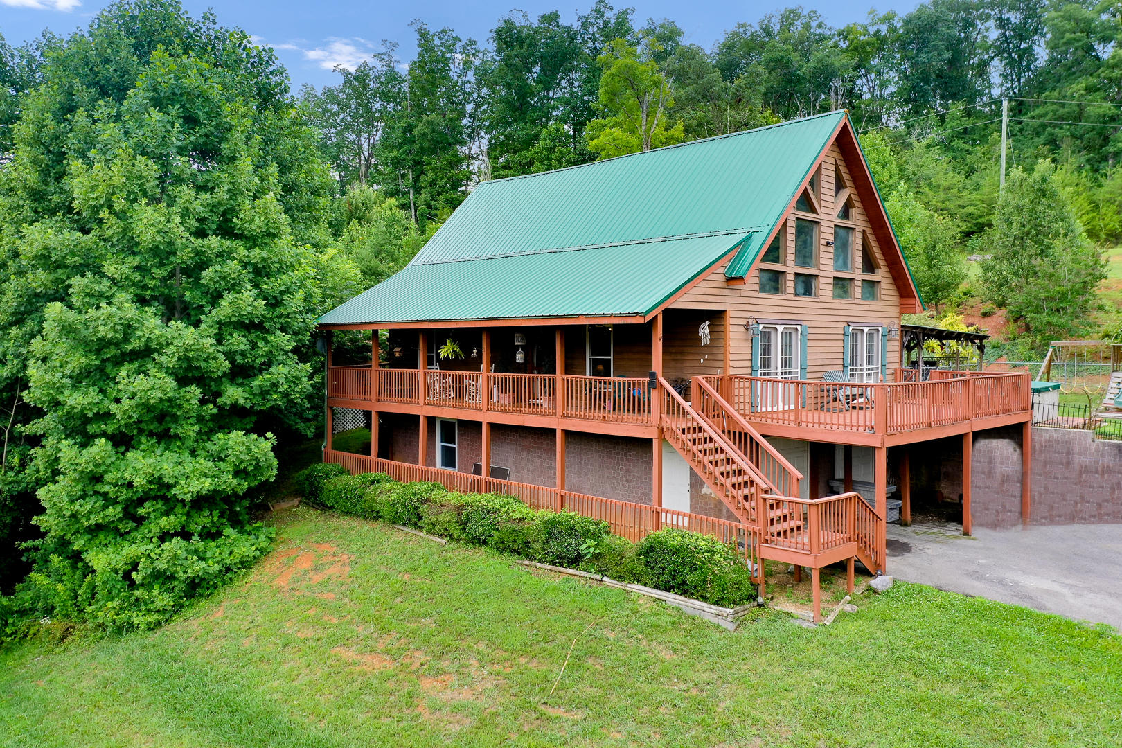 3118 Lewelling, Kodak, Tennessee, United States 37764, 3 Bedrooms Bedrooms, ,3 BathroomsBathrooms,Single Family,For Sale,Lewelling,1122212