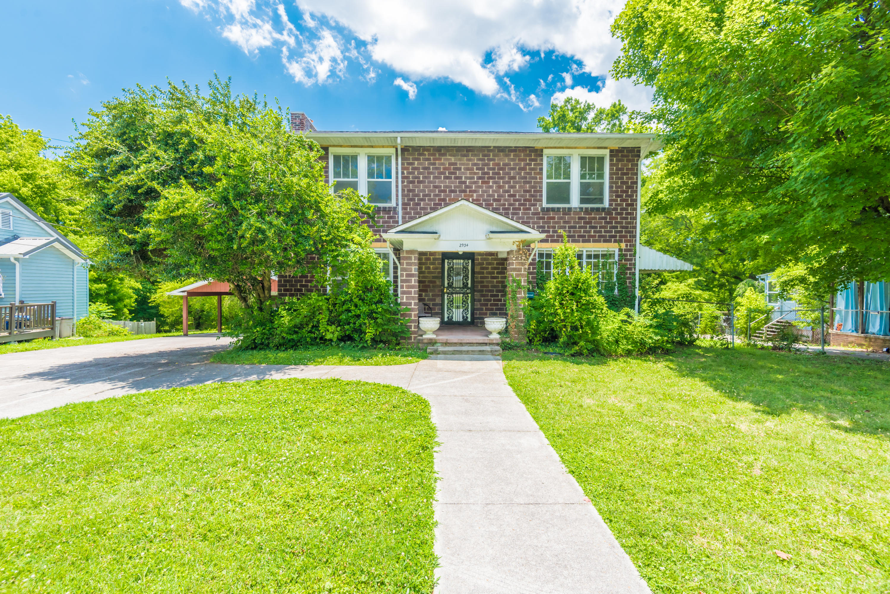 2934 Rennoc, Knoxville, Tennessee, United States 37918, 3 Bedrooms Bedrooms, ,2 BathroomsBathrooms,Single Family,For Sale,Rennoc,1122214