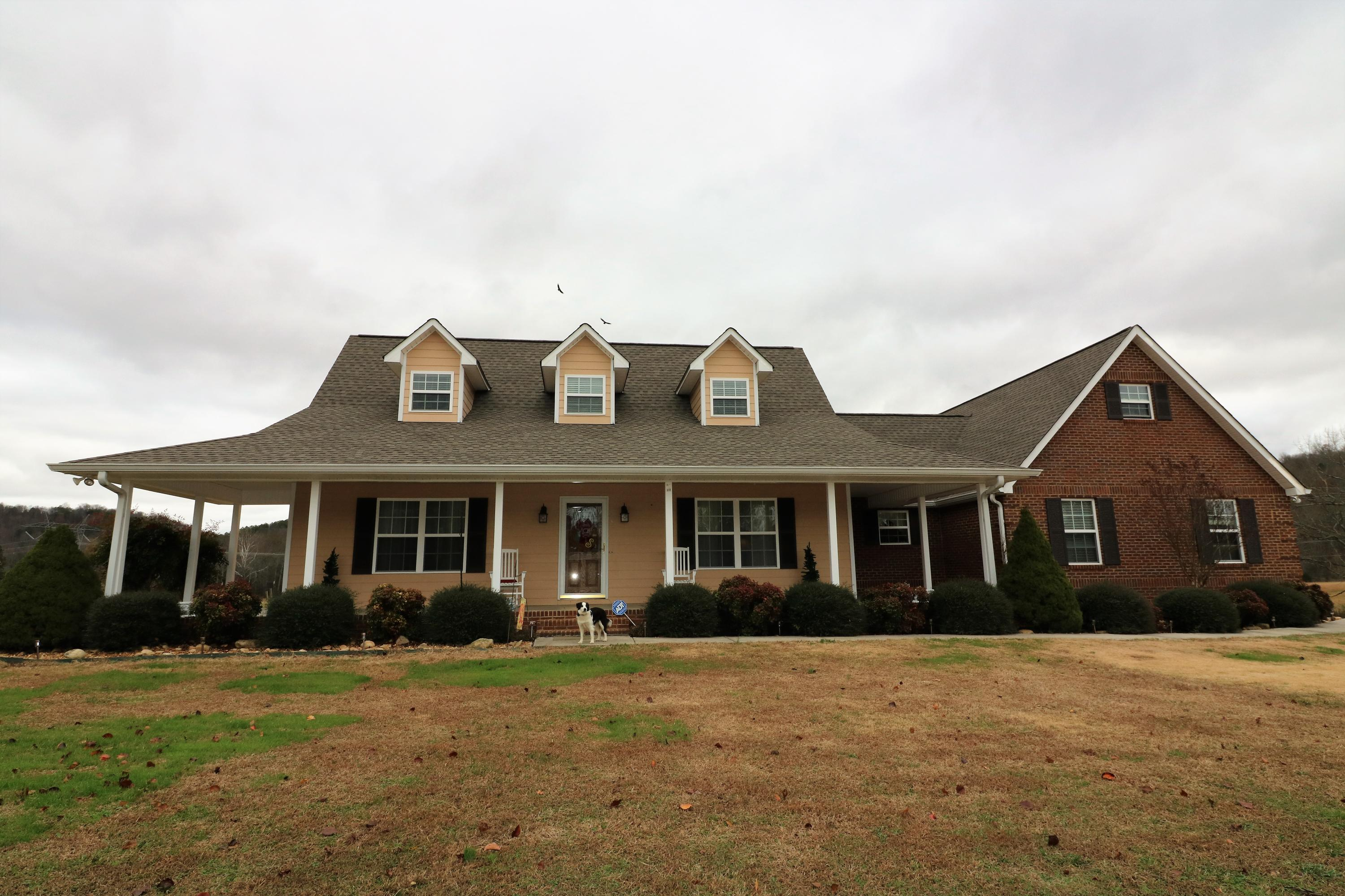 294 County Road 60, Athens, Tennessee, United States 37303, 4 Bedrooms Bedrooms, ,2 BathroomsBathrooms,Single Family,For Sale,County Road 60,1122252