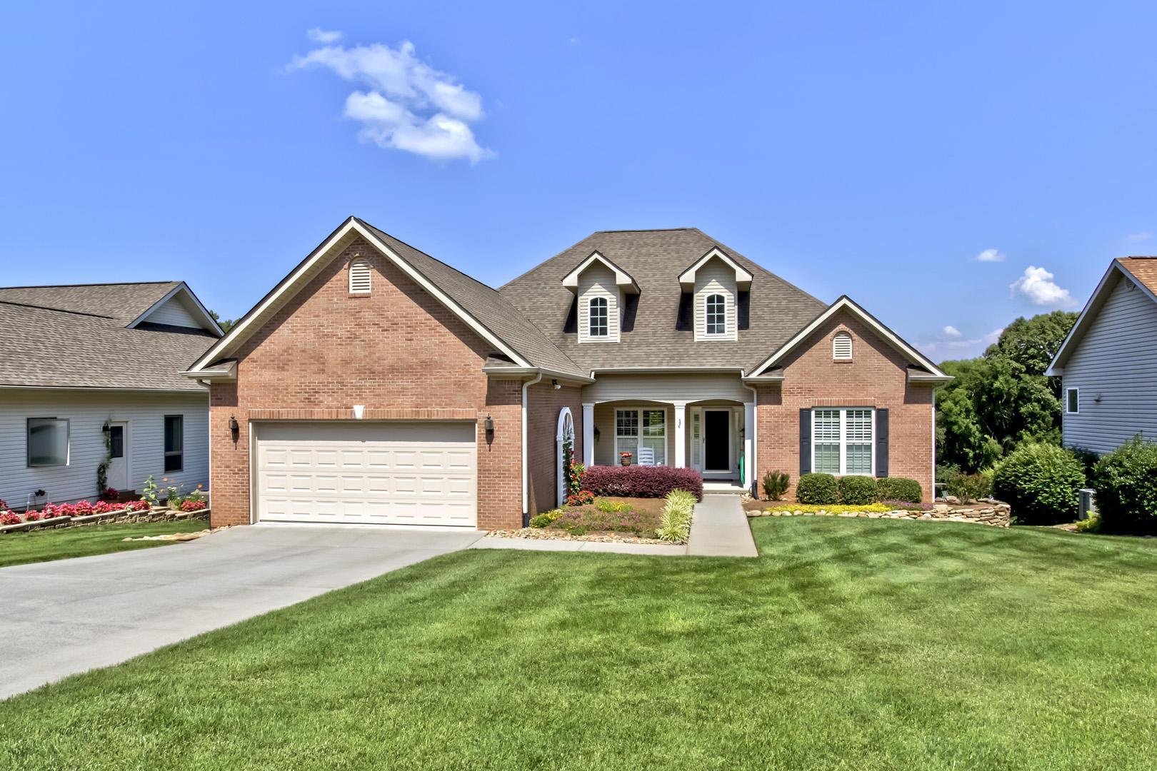 217 Tuhdegwa, Loudon, Tennessee, United States 37774, 4 Bedrooms Bedrooms, ,2 BathroomsBathrooms,Single Family,For Sale,Tuhdegwa,1122453