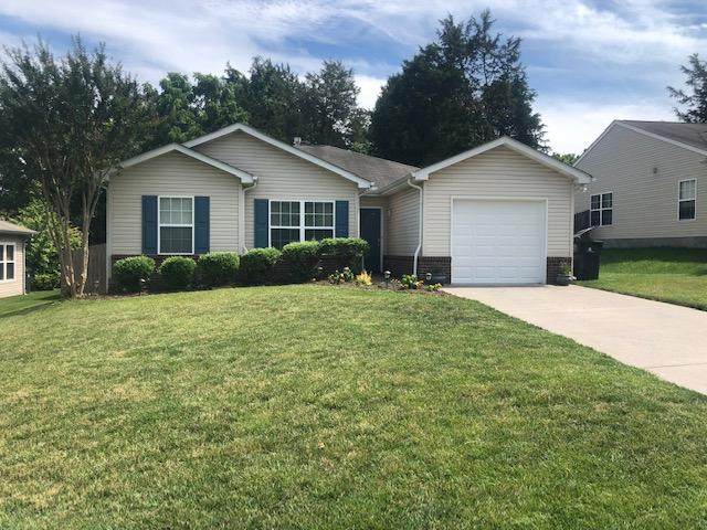 2334 Slate Valley, Knoxville, Tennessee, United States 37923, 3 Bedrooms Bedrooms, ,2 BathroomsBathrooms,Single Family,For Sale,Slate Valley,1122387