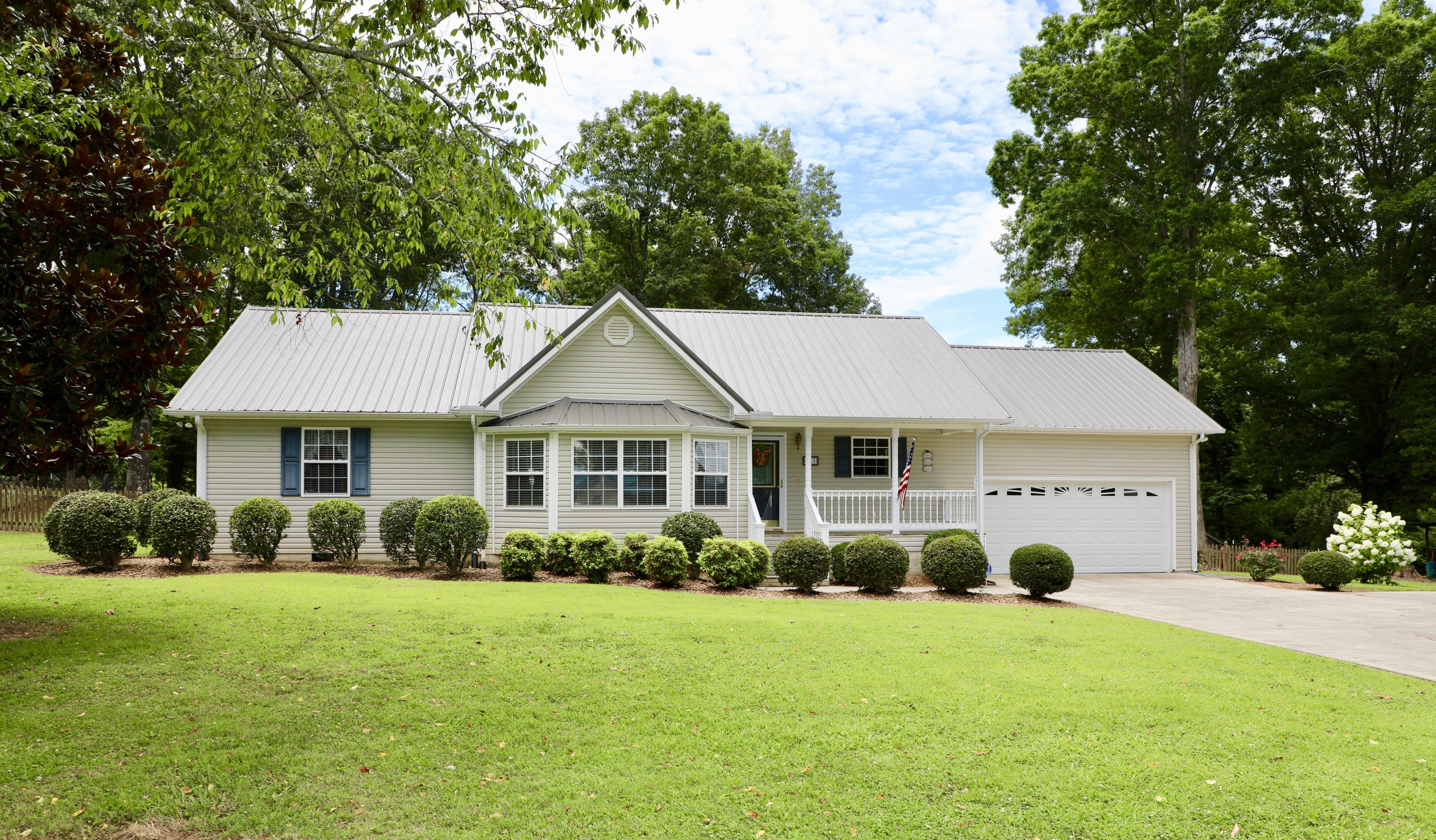 335 County Farm, Madisonville, Tennessee, United States 37354, 3 Bedrooms Bedrooms, ,2 BathroomsBathrooms,Single Family,For Sale,County Farm,1122592