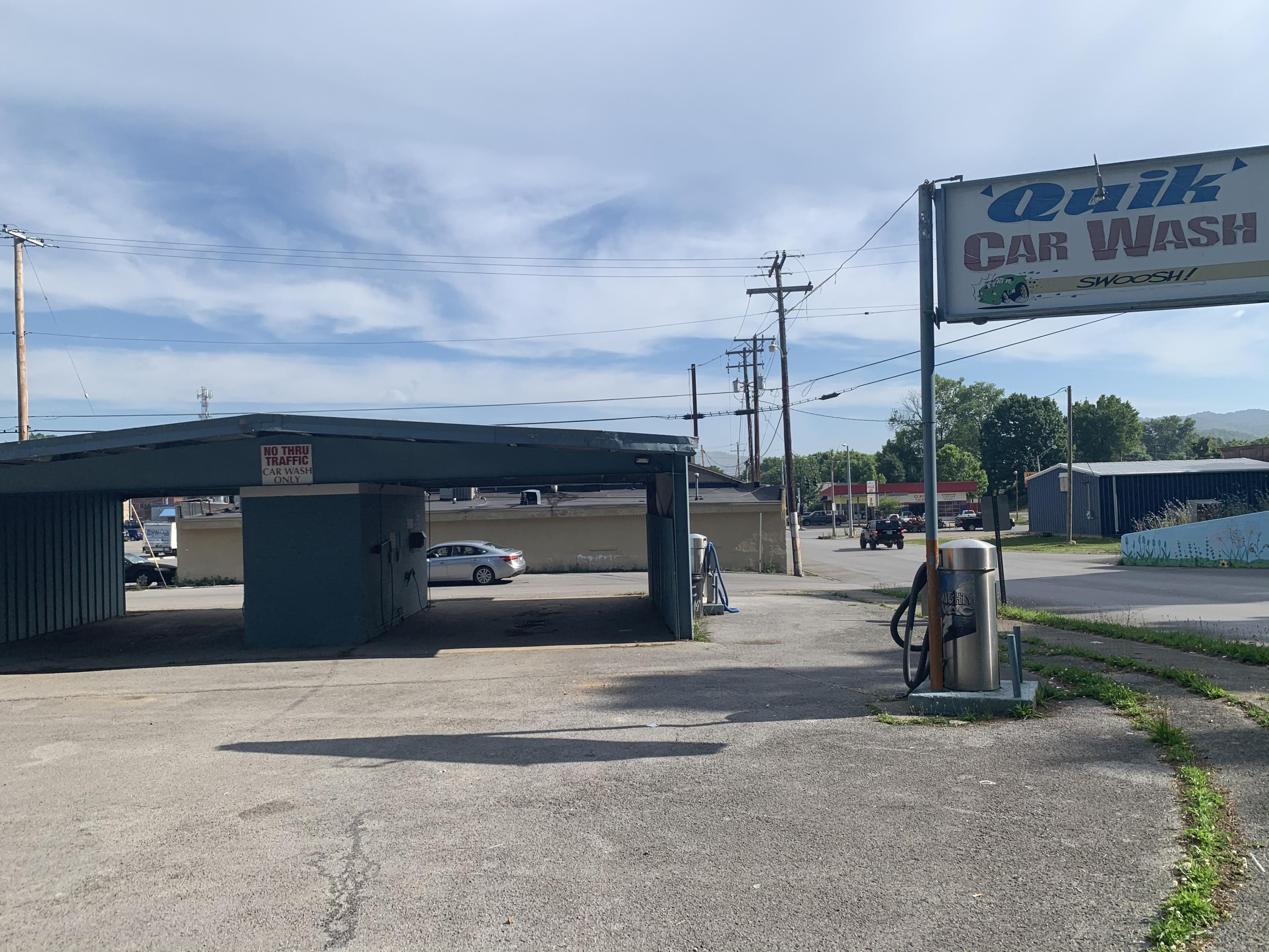 229 Chester Ave, Middlesboro, Kentucky 40965, ,Commercial,For Sale,Chester,1122604