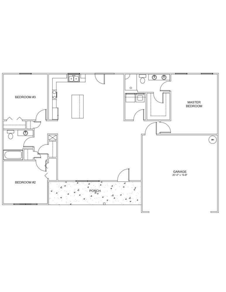 200 Owen Moore, Maynardville, Tennessee, United States 37807, 3 Bedrooms Bedrooms, ,2 BathroomsBathrooms,Single Family,For Sale,Owen Moore,1122759