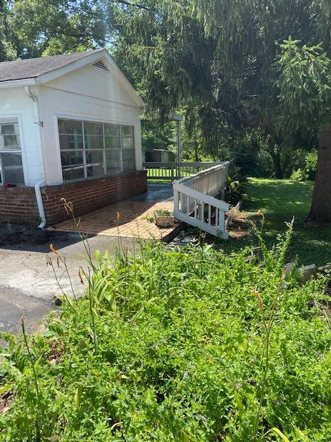 214 Byerley, Maryville, Tennessee, United States 37804, 3 Bedrooms Bedrooms, ,1 BathroomBathrooms,Single Family,For Sale,Byerley,1122893