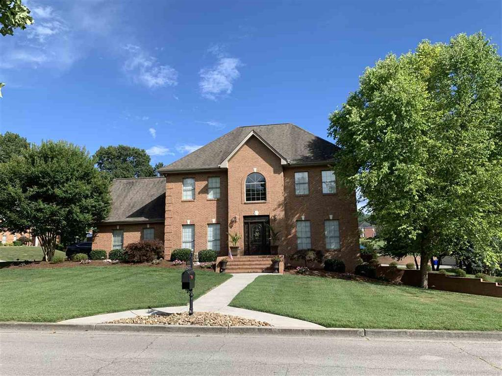 4950 Hundred Oaks, Morristown, Tennessee, United States 37813, 3 Bedrooms Bedrooms, ,2 BathroomsBathrooms,Single Family,For Sale,Hundred Oaks,1123200