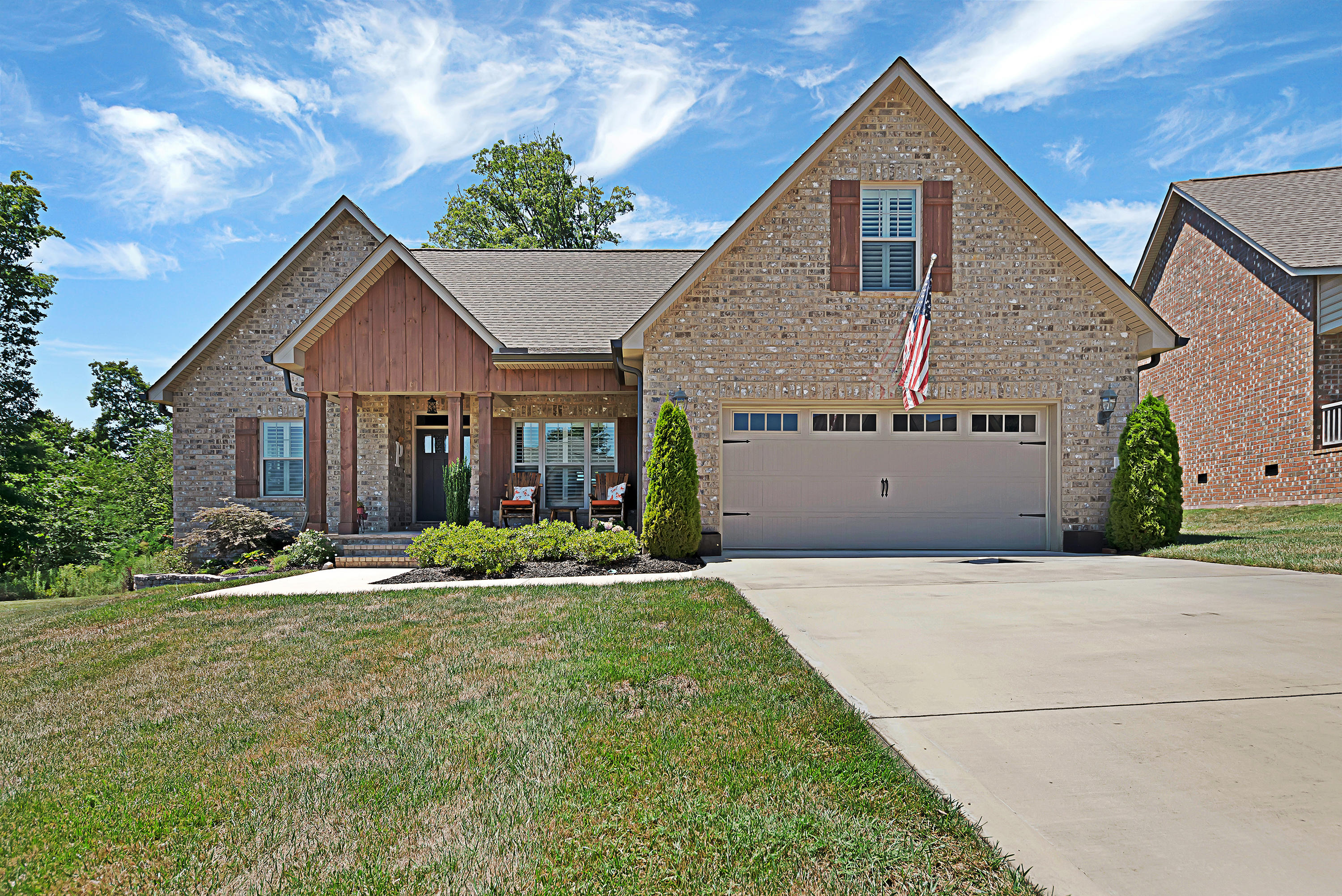 498 Britts, Lenoir City, Tennessee, United States 37772, 3 Bedrooms Bedrooms, ,2 BathroomsBathrooms,Single Family,For Sale,Britts,1125069