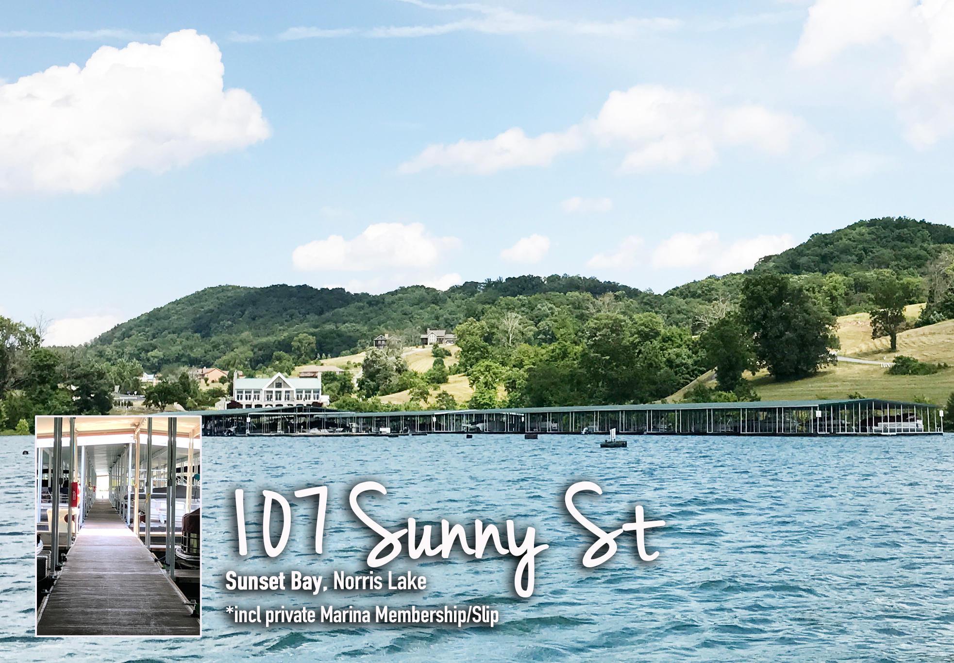 107 Sunny St: