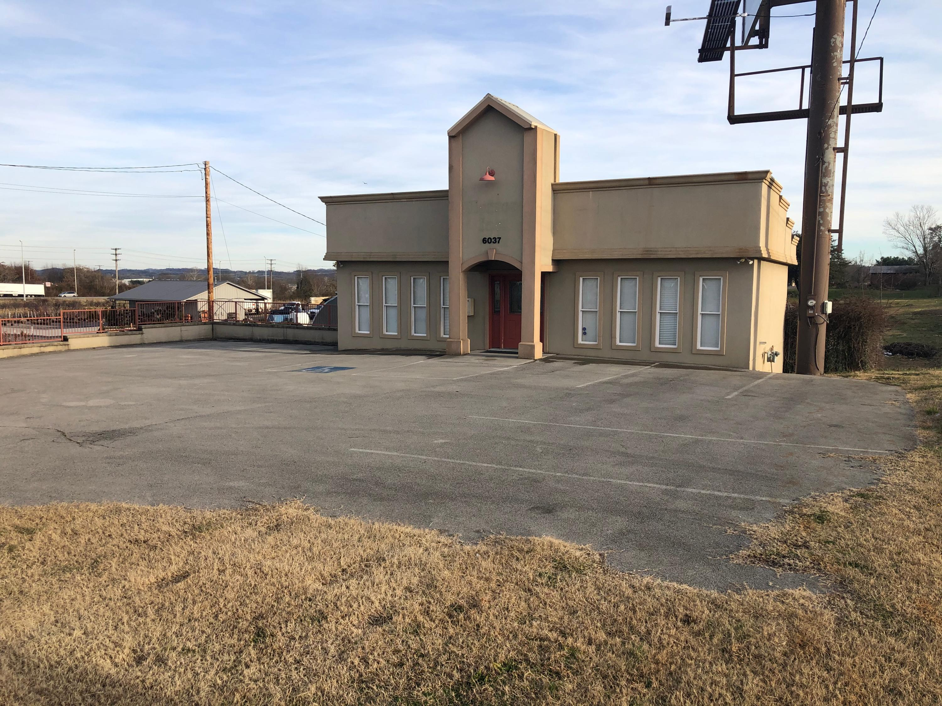 6037 Andrew Johnson Hwy, Talbott, Tennessee 37877, ,Commercial,For Sale,Andrew Johnson,1123748