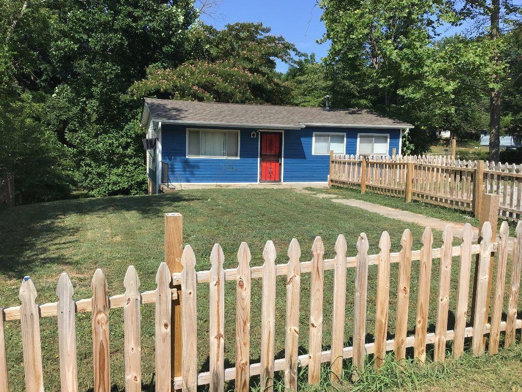 101 Houston, Oak Ridge, Tennessee, United States 37830, 2 Bedrooms Bedrooms, ,1 BathroomBathrooms,Single Family,For Sale,Houston,1123906