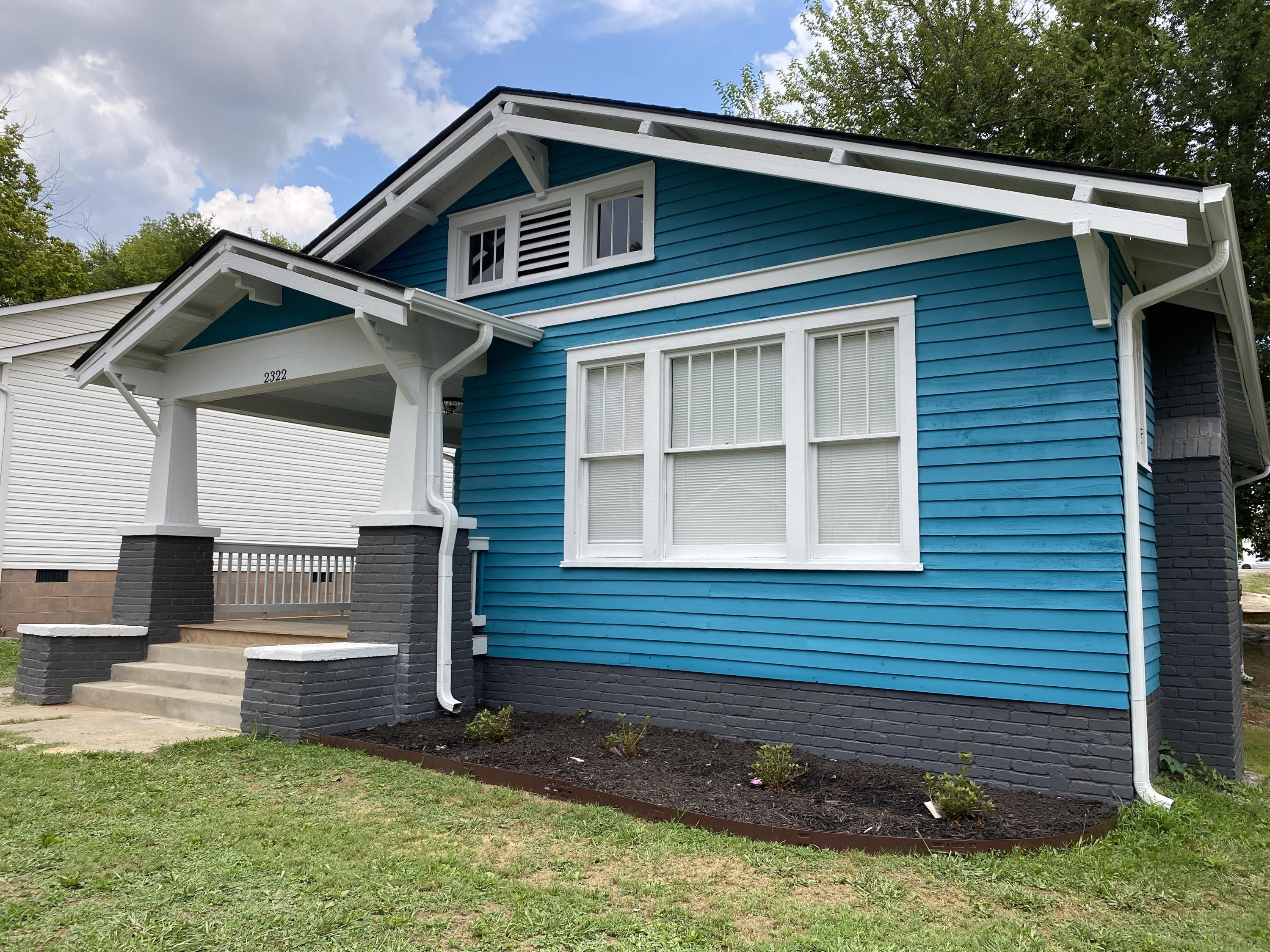 2322 5th, Knoxville, Tennessee, United States 37917, 2 Bedrooms Bedrooms, ,1 BathroomBathrooms,Single Family,For Sale,5th,1124531