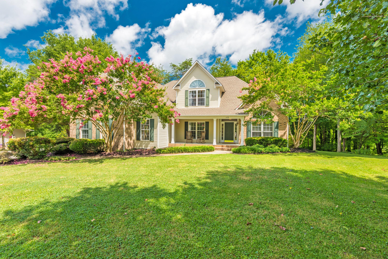 109 Clemson Drive, Oak Ridge, Tennessee 37830, 5 Bedrooms Bedrooms, ,3 BathroomsBathrooms,Single Family,For Sale,Clemson,1125270