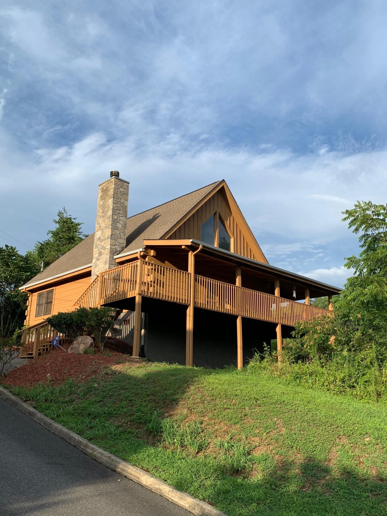 2359 Wingspan, Sevierville, Tennessee, United States 37876, 2 Bedrooms Bedrooms, ,2 BathroomsBathrooms,Single Family,For Sale,Wingspan,1125434
