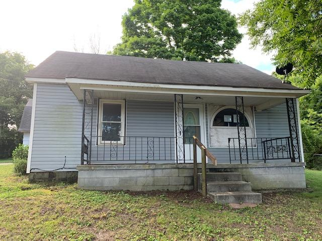 2152 Brights, Morristown, Tennessee, United States 37814, 2 Bedrooms Bedrooms, ,1 BathroomBathrooms,Single Family,For Sale,Brights,1125479
