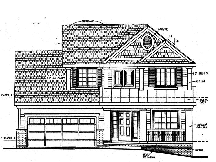 Lot 102 Mountain Vista, Knoxville, Tennessee, United States 37931, 3 Bedrooms Bedrooms, ,2 BathroomsBathrooms,Single Family,For Sale,Mountain Vista,1125857