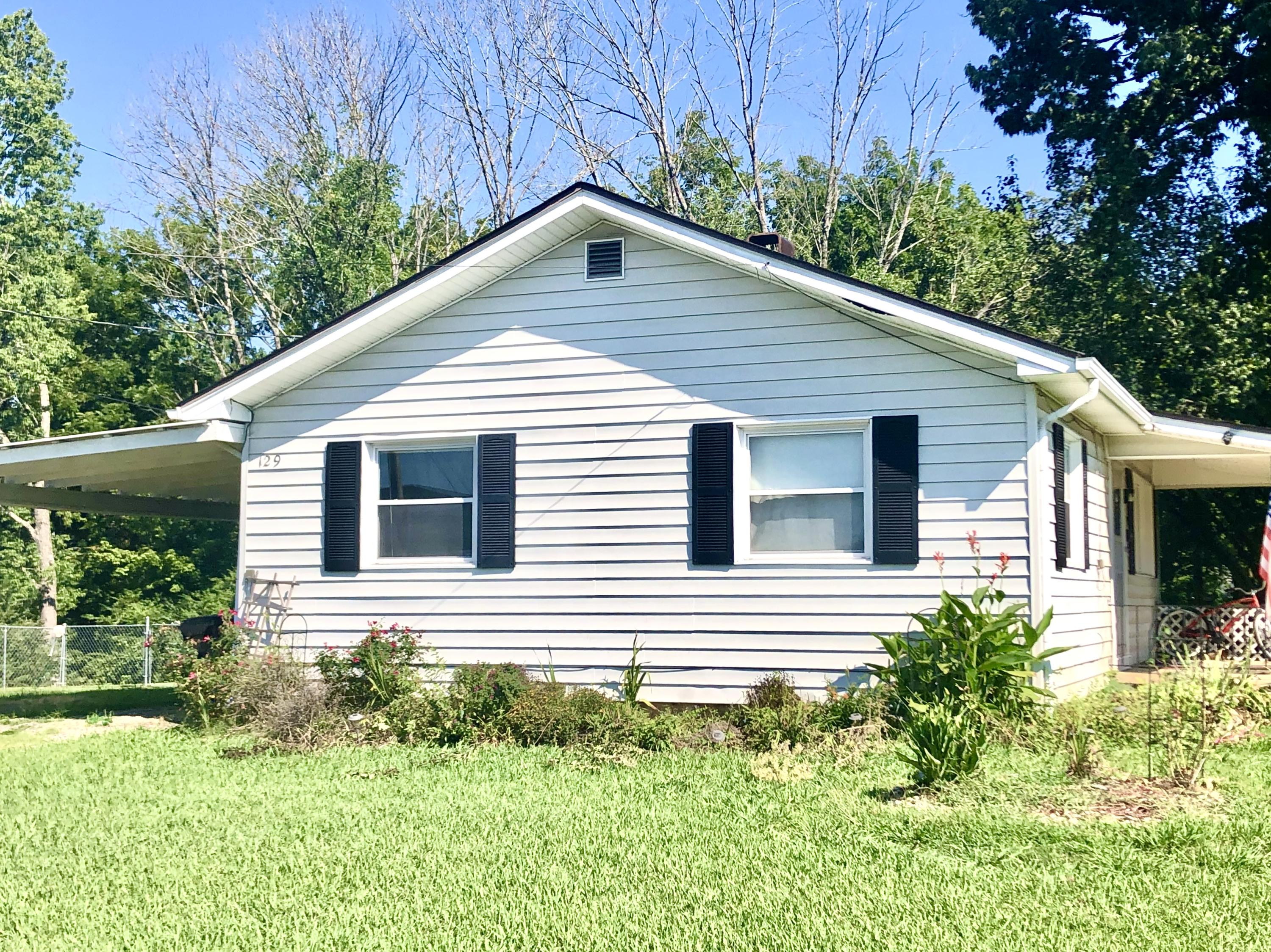 129 Tyson, Oak Ridge, Tennessee, United States 37830, 2 Bedrooms Bedrooms, ,1 BathroomBathrooms,Single Family,For Sale,Tyson,1126022