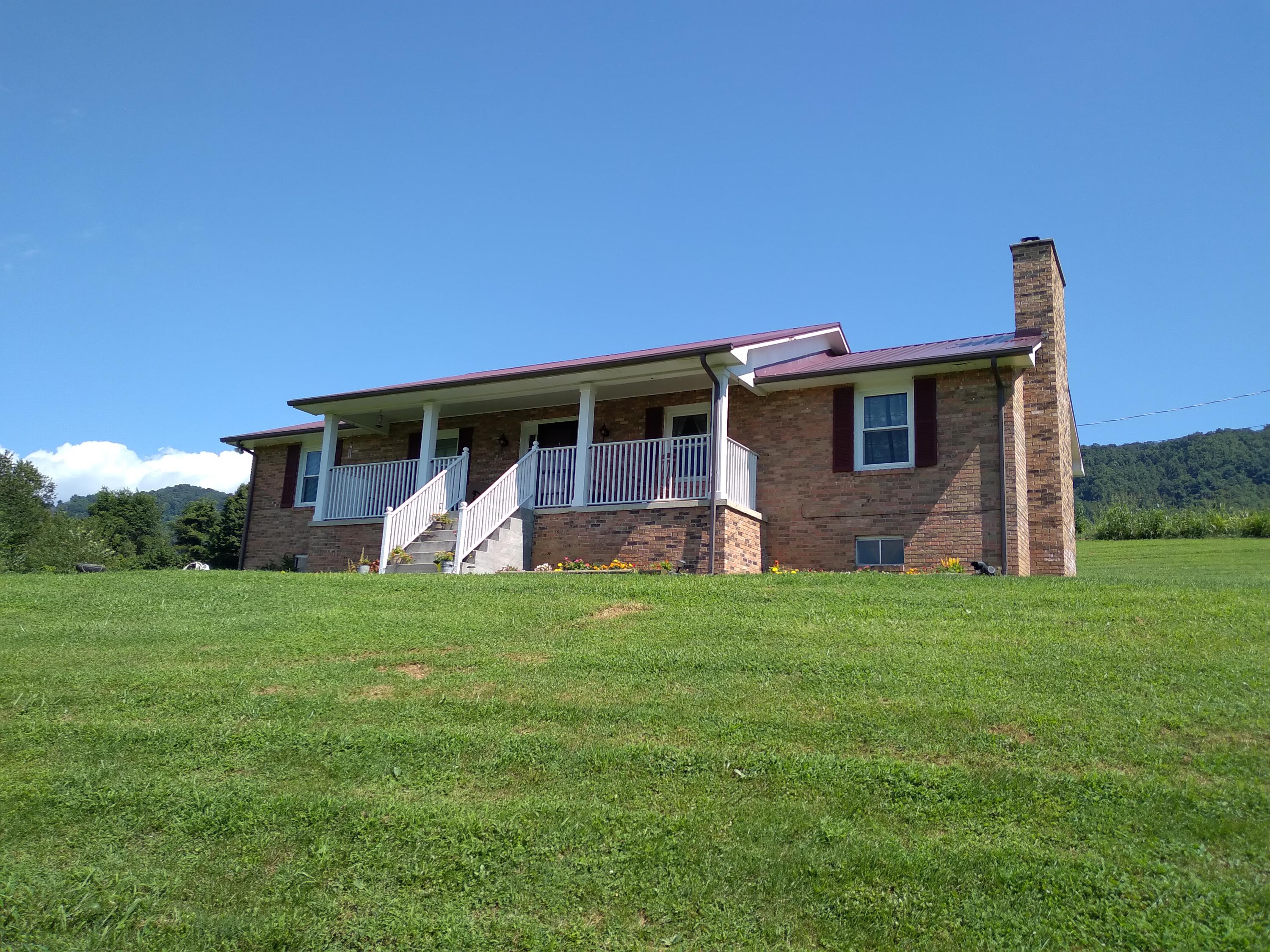 380 Maxfield, Big Stone Gap, Virginia, United States 24219, 3 Bedrooms Bedrooms, ,1 BathroomBathrooms,Single Family,For Sale,Maxfield,1126031