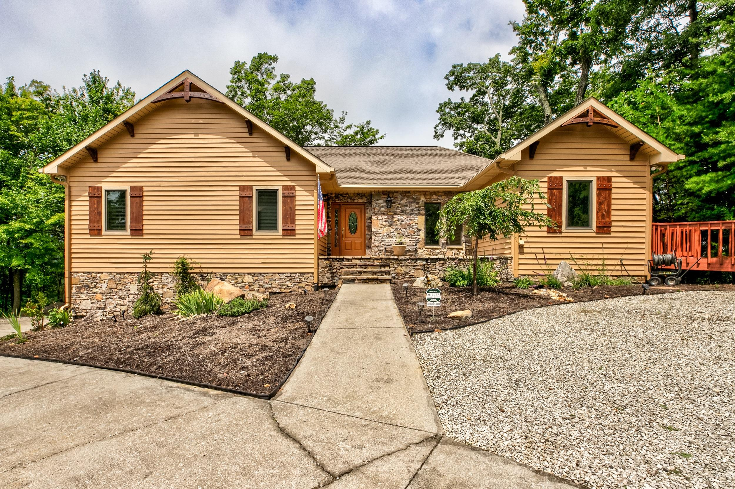 199 Fox Ridge, Caryville, Tennessee, United States 37714, 3 Bedrooms Bedrooms, ,2 BathroomsBathrooms,Single Family,For Sale,Fox Ridge,1126229