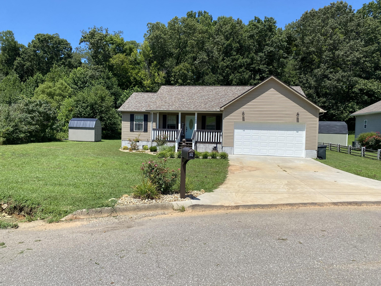 182 Zoe Circle, Jacksboro, Tennessee, United States 37757, 3 Bedrooms Bedrooms, ,2 BathroomsBathrooms,Single Family,For Sale,Zoe Circle,1126227